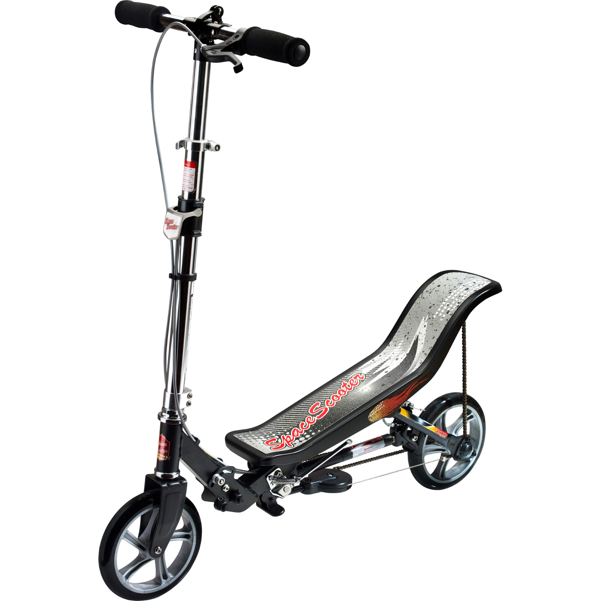 SCOOTER X580