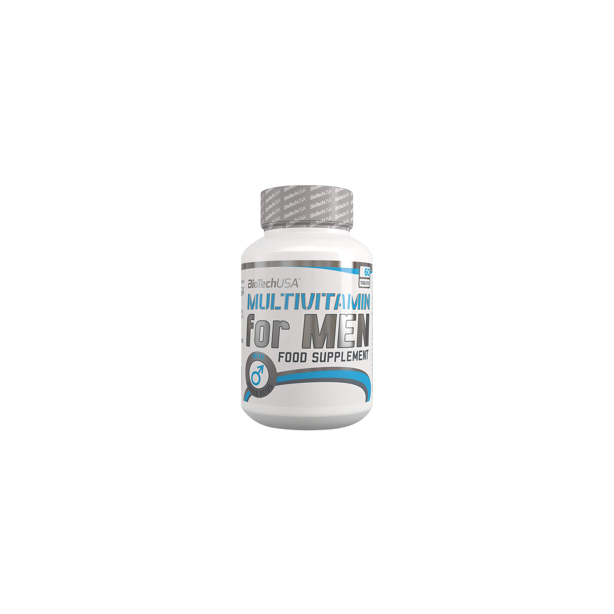 Multivitamin for Men Biotech USA