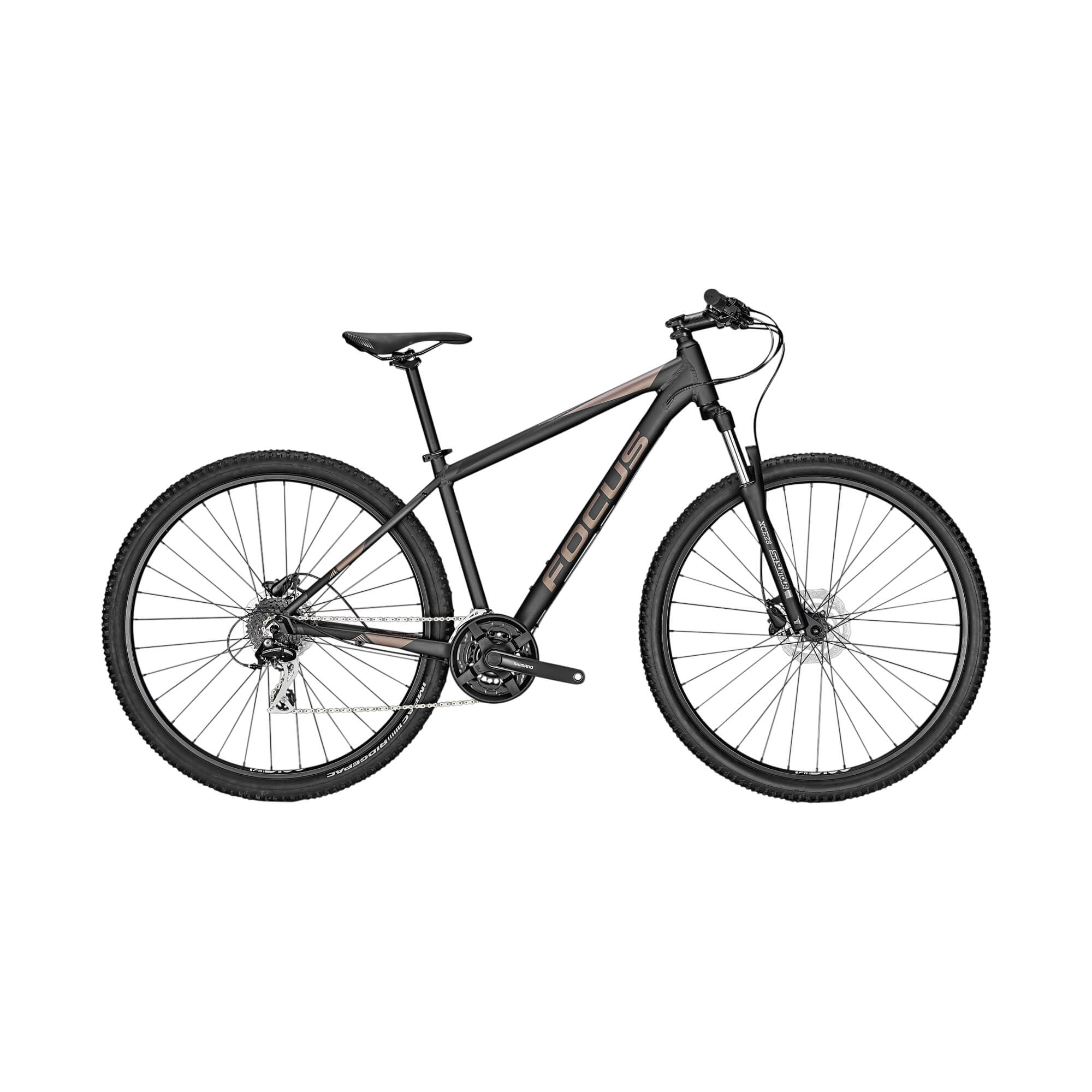 Bicicleta MTB Whistler 3.5 imagine