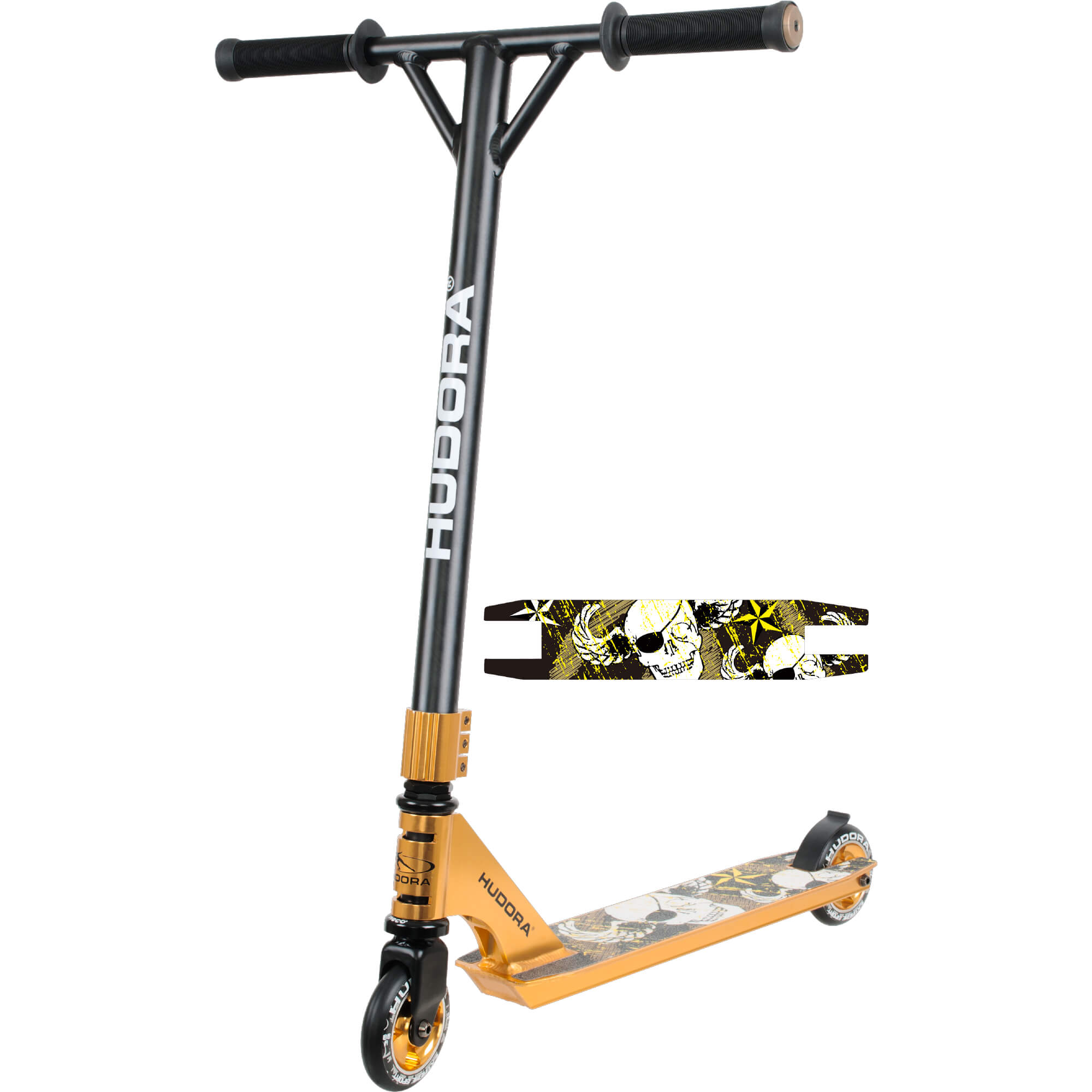 Stunt Scooter XR-25