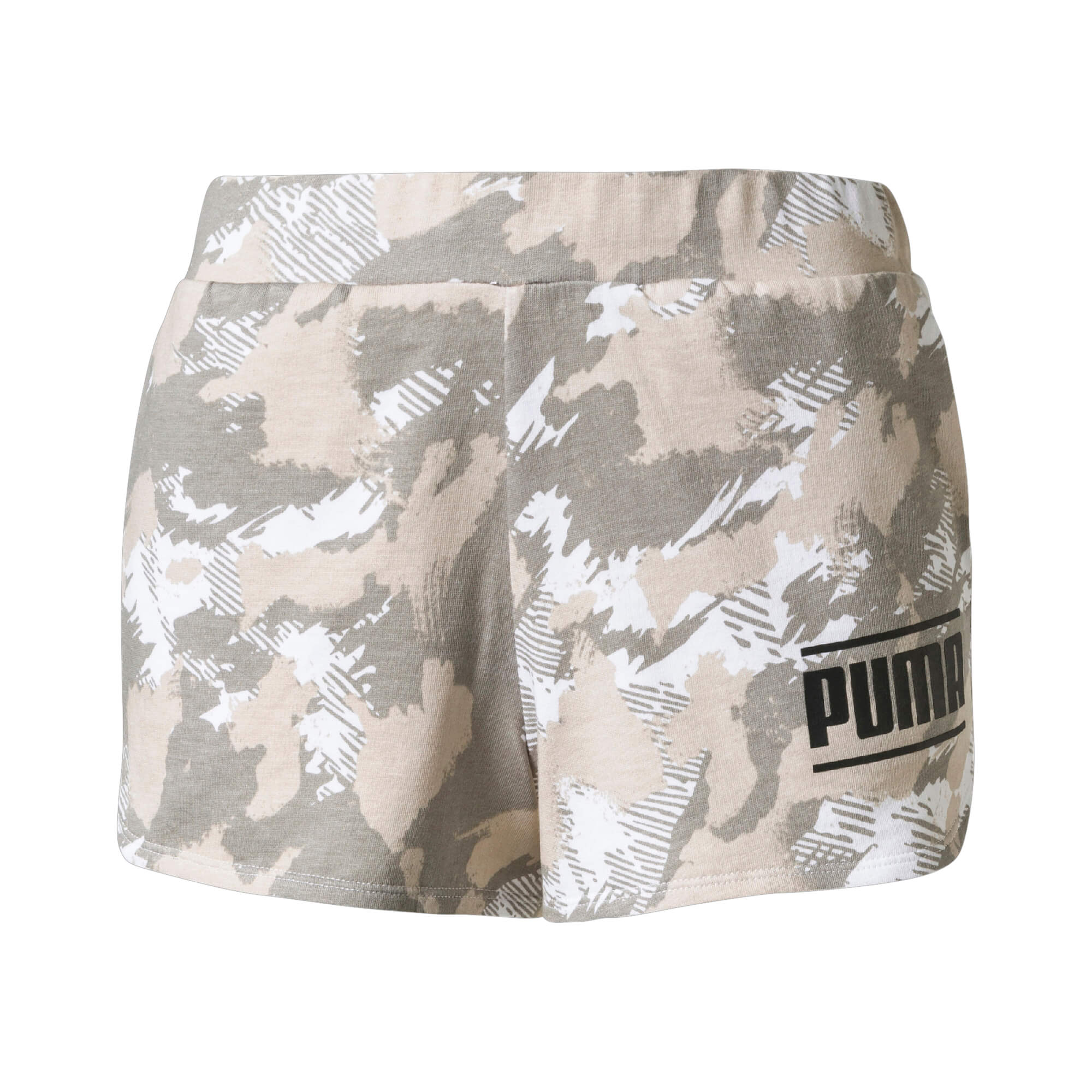 Camo Pack Shorts