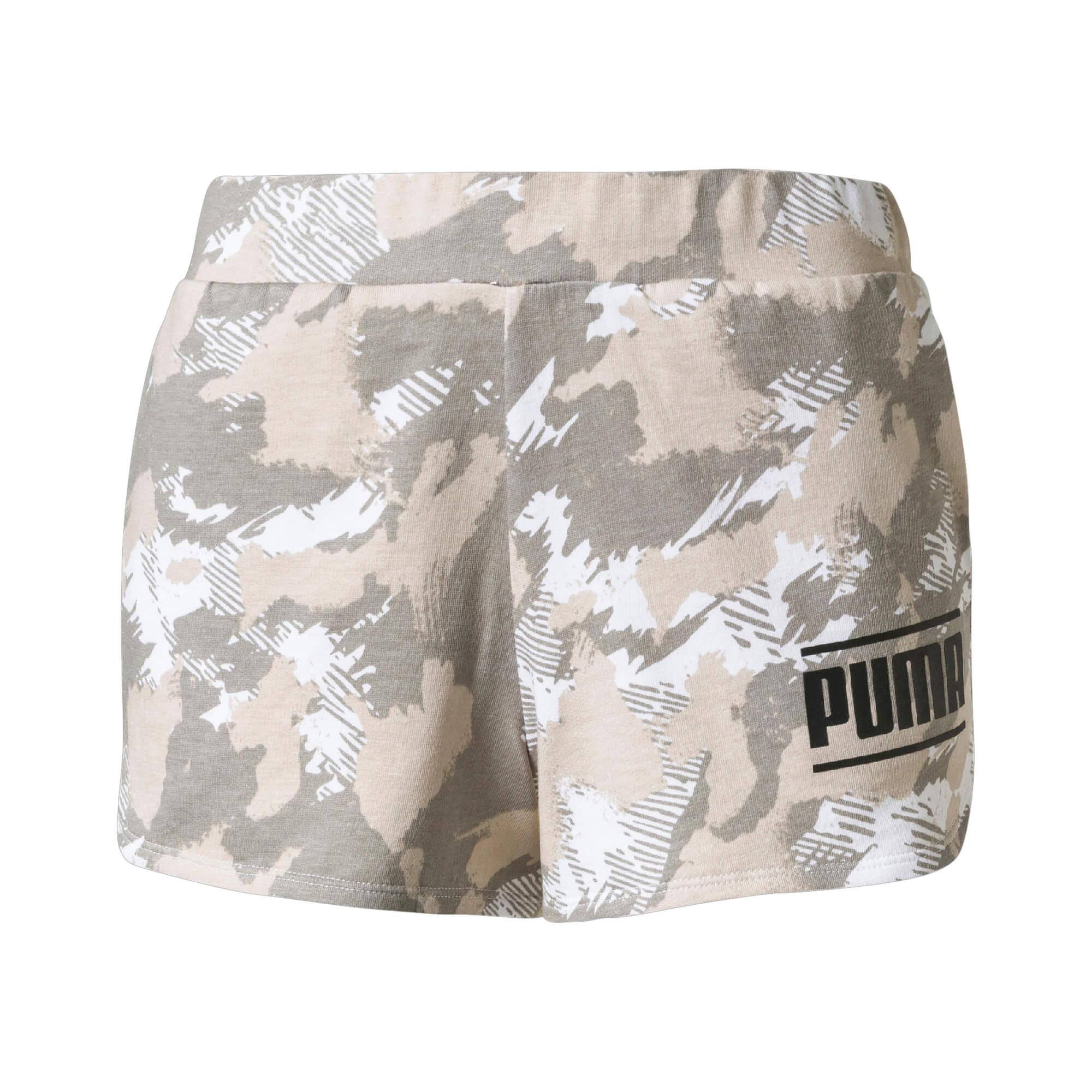 Camo Pack Shorts imagine