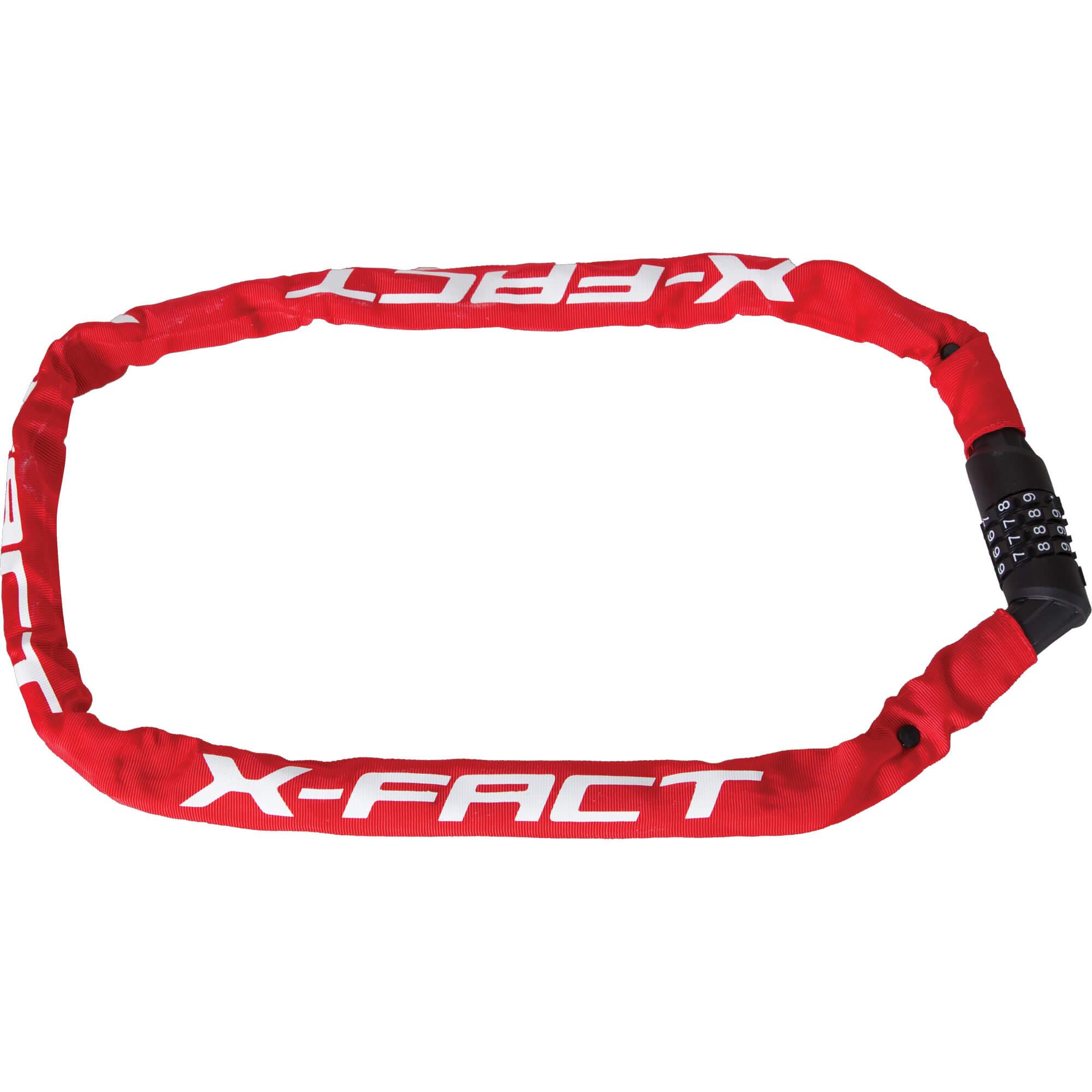 Chain Lock X Fact