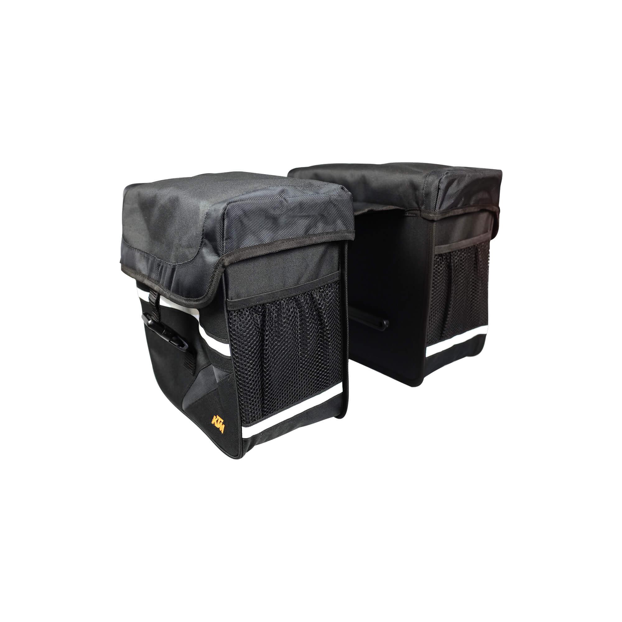 Rack Carrier Bag Double Europa KTM