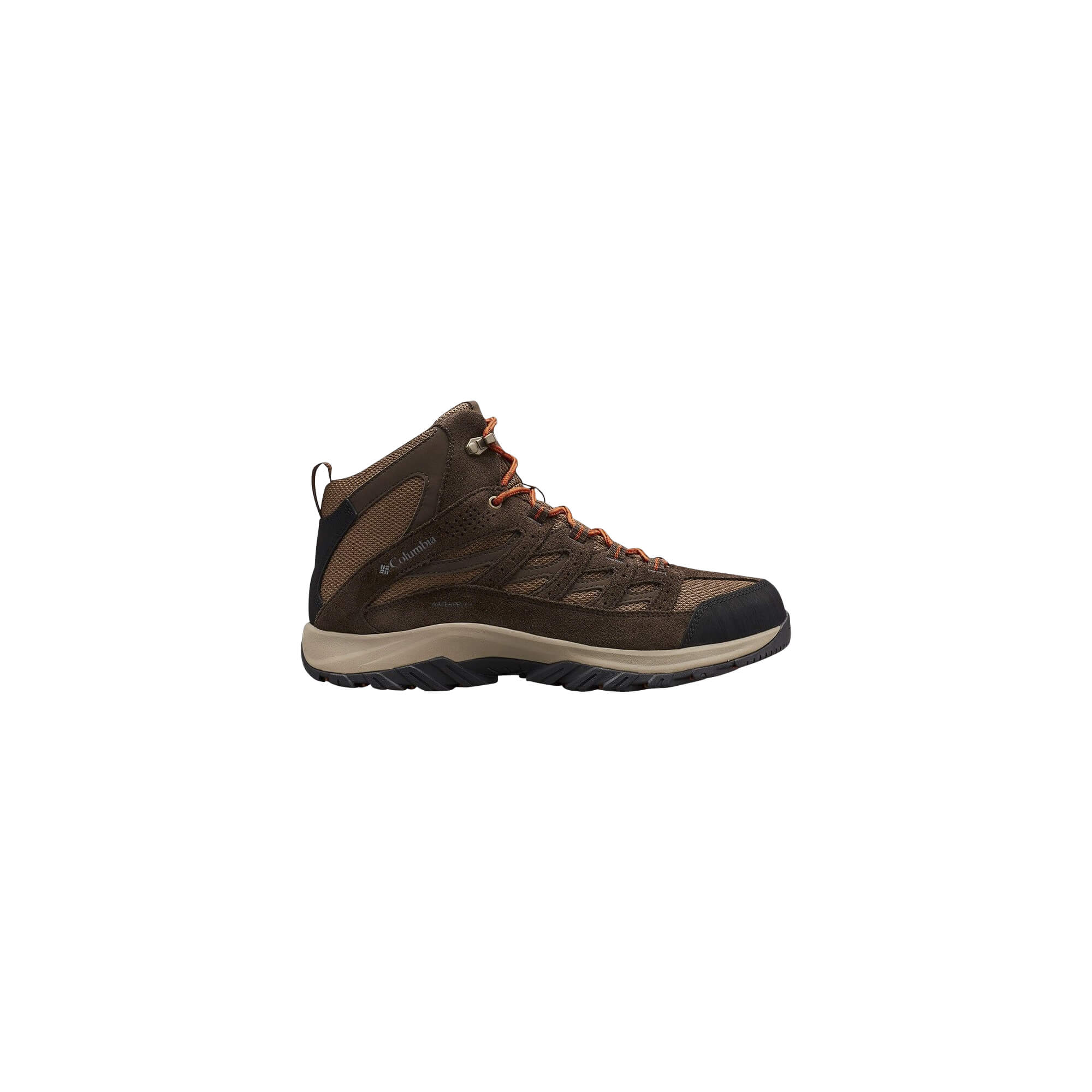 Crestwood MID Waterproof imagine produs