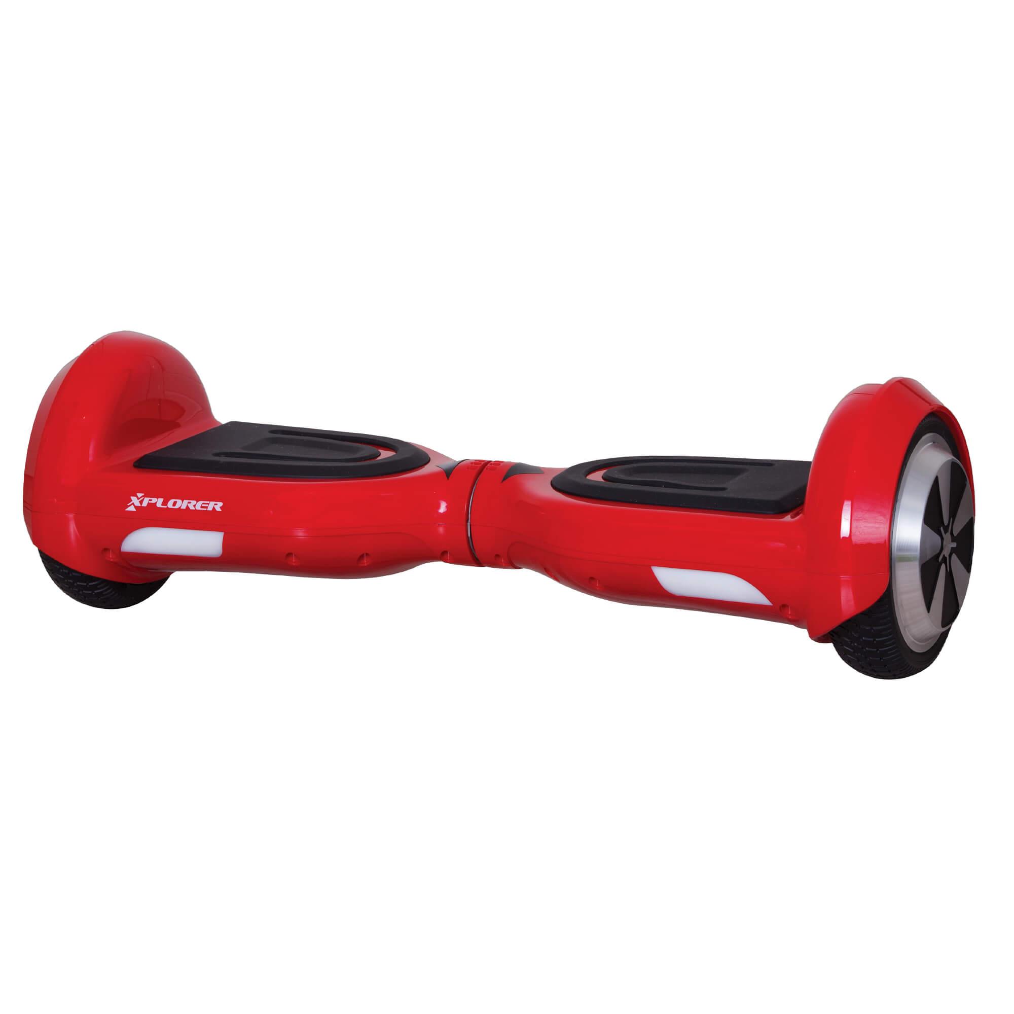 Hoverboard 6 imagine