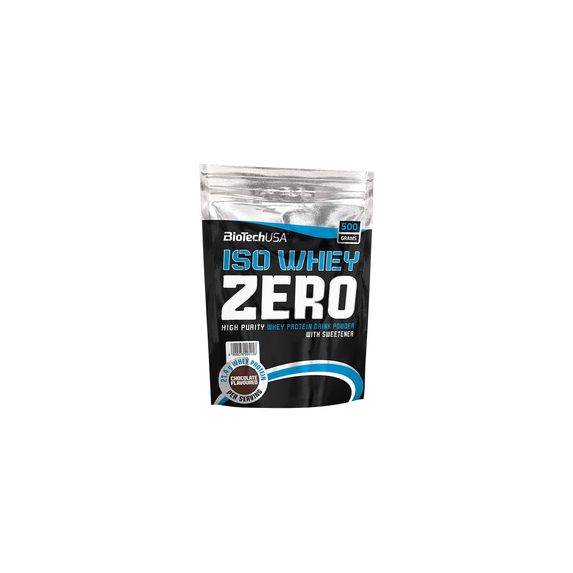 Iso Whey Zero imagine