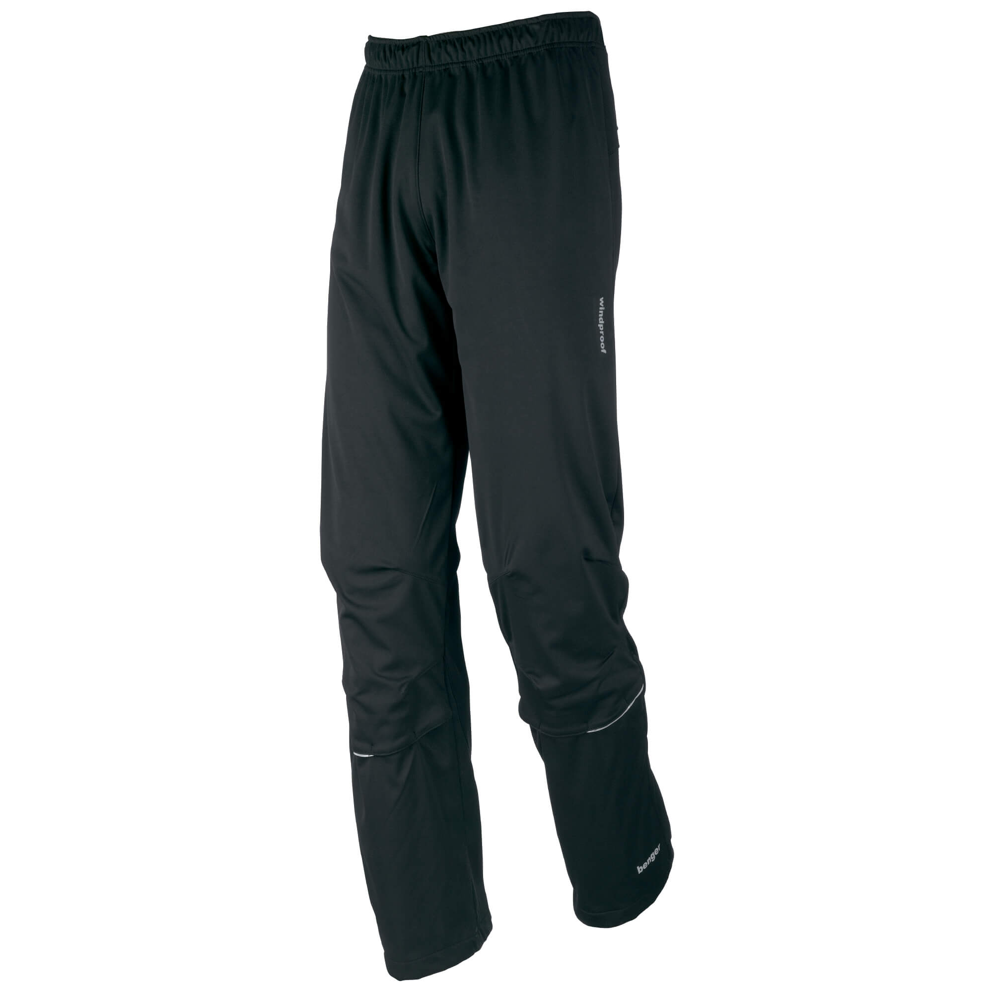 Pantaloni de alergare pentru barbati imagine
