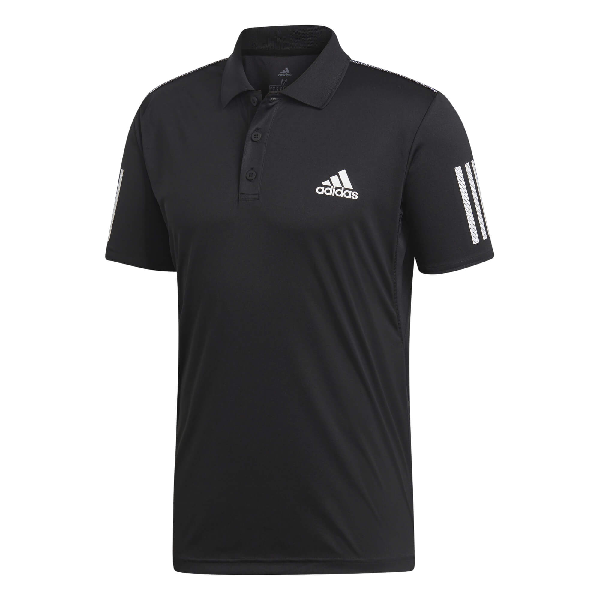 Club 3Stripe Polo