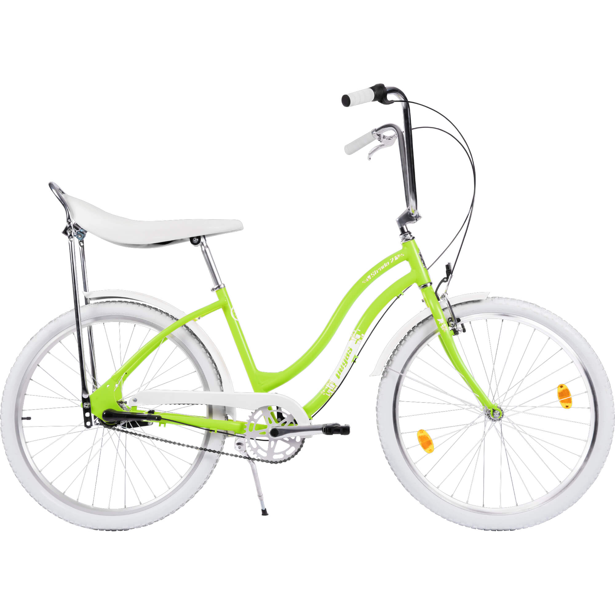 Citybike STRADA 2 OTEL Pegas