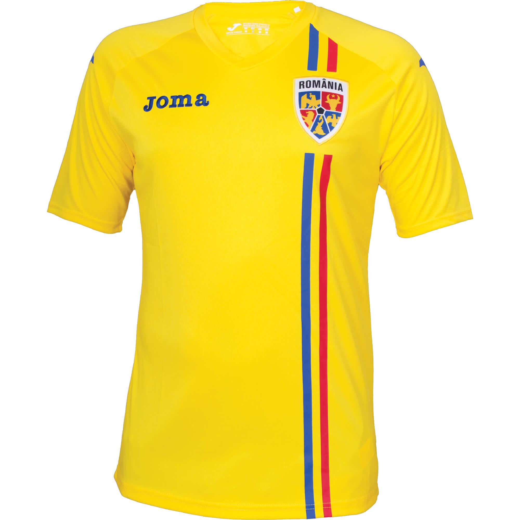 Tricou de fotbal pentru copii
