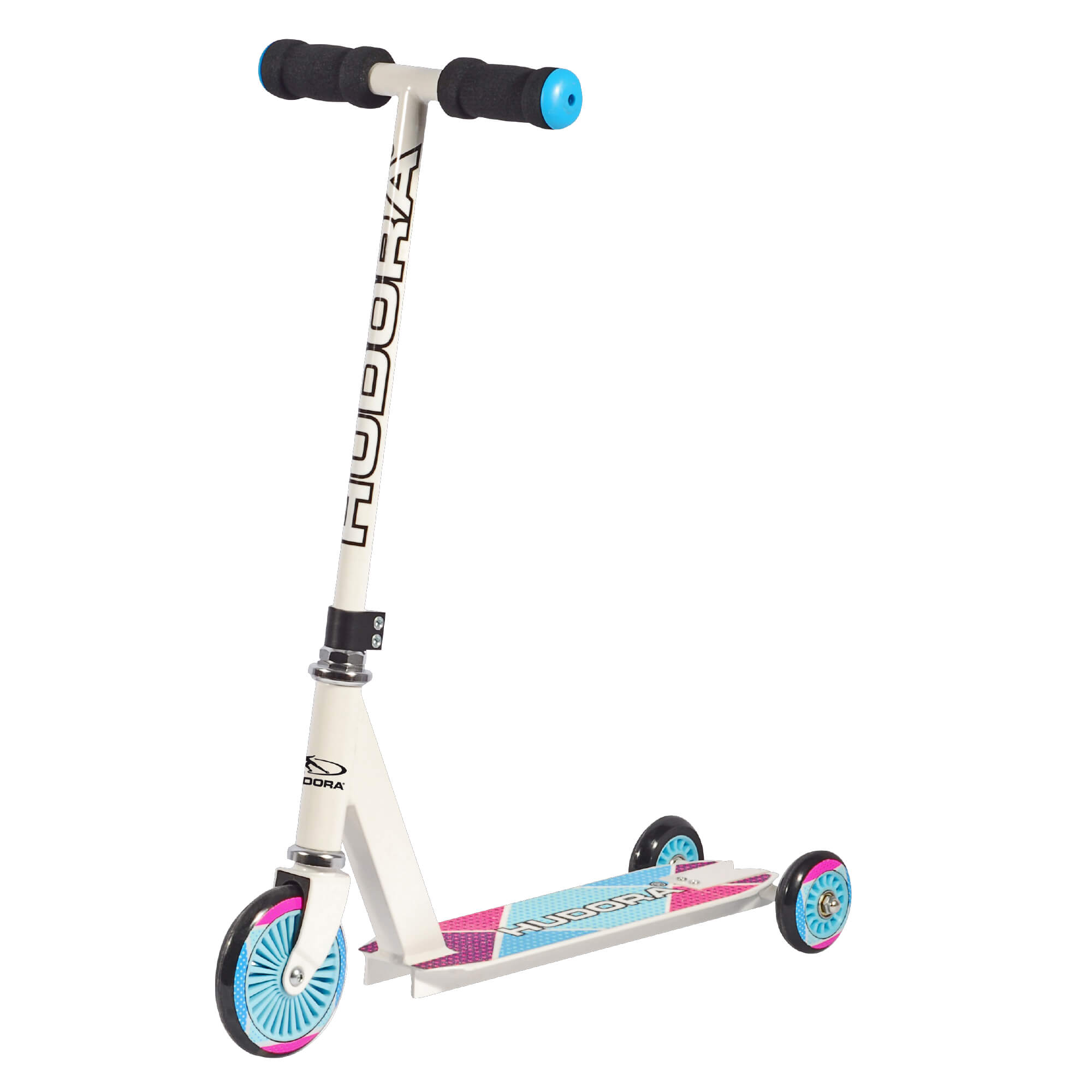 Kids Scooter Hudora
