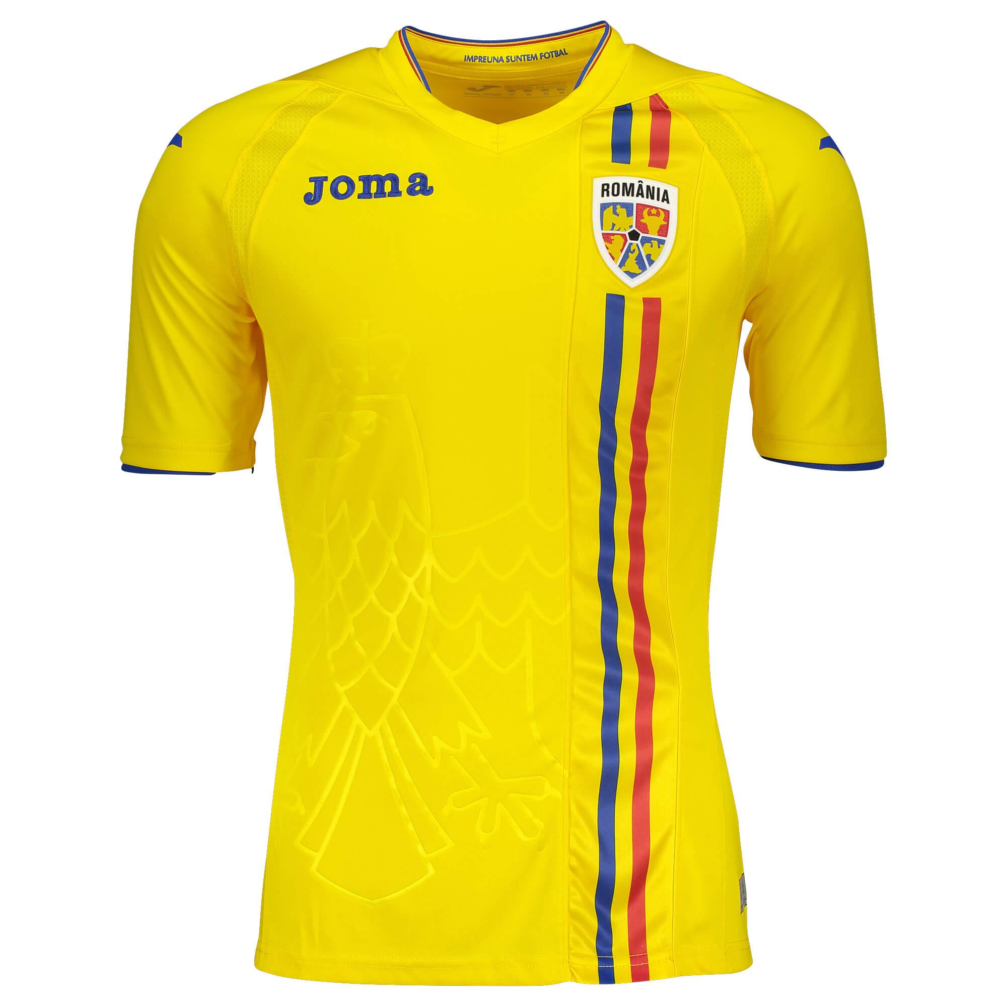 T-Shirt F.F. Romania