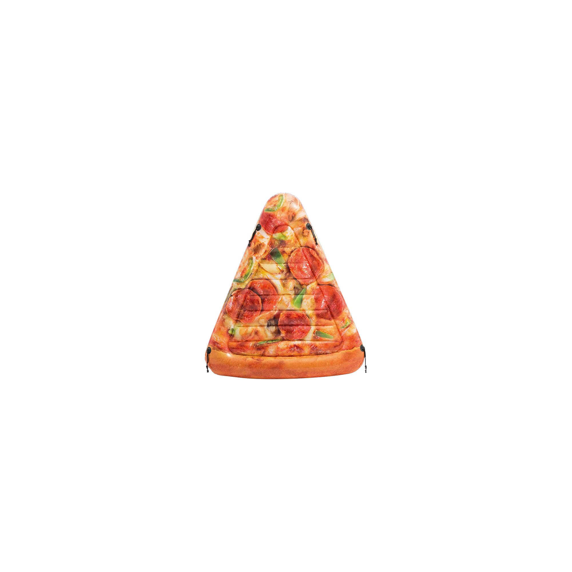 PIZZA SLICE SPLASH FLOAT imagine