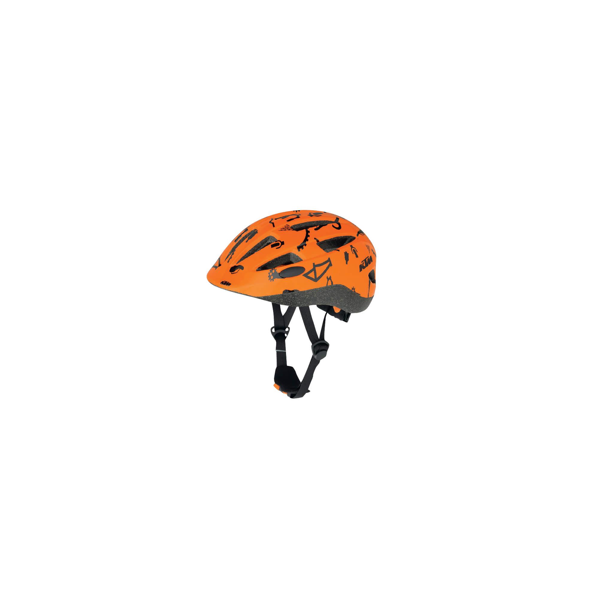 Factory Kids Helmet imagine
