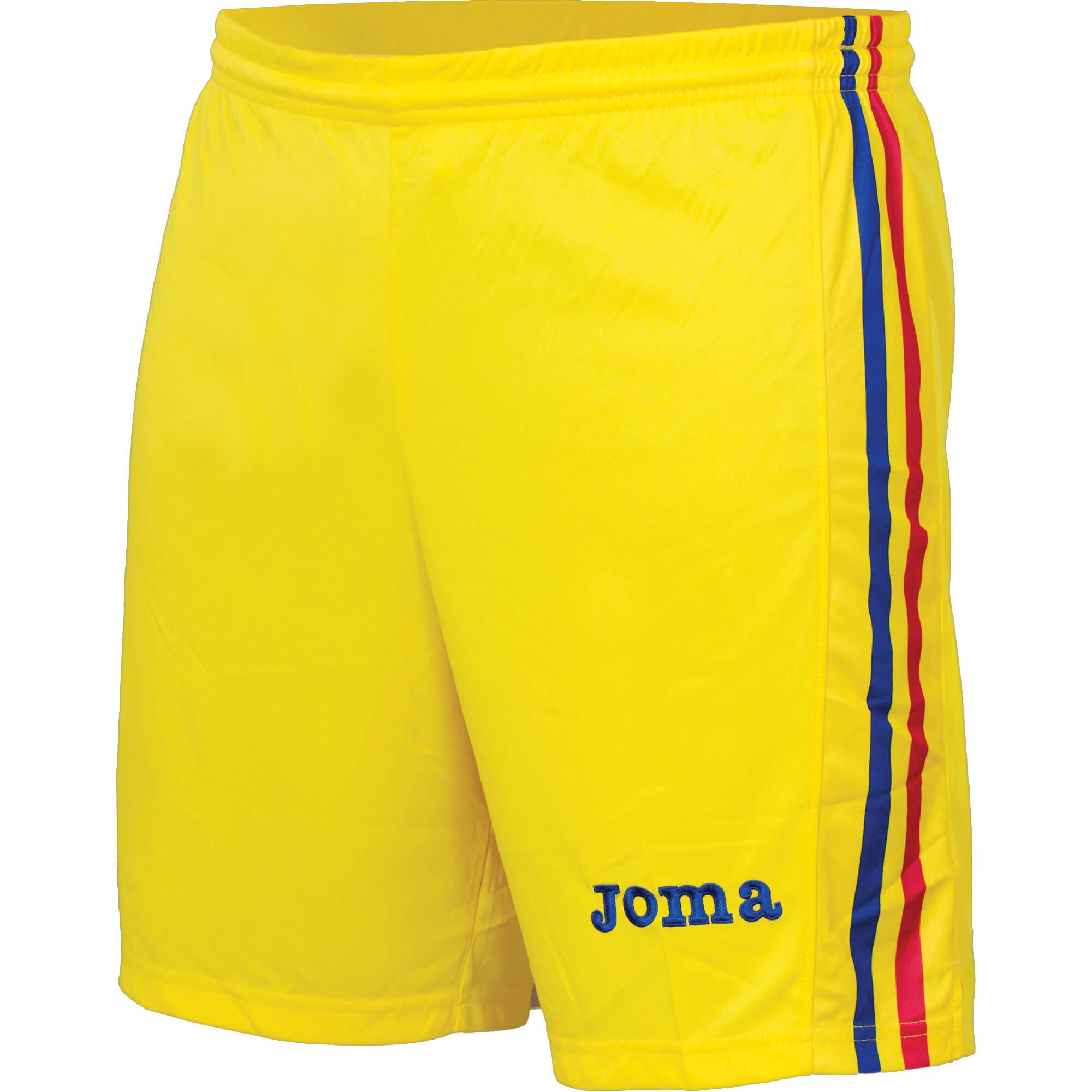 Short F.F. Romania Joma poza