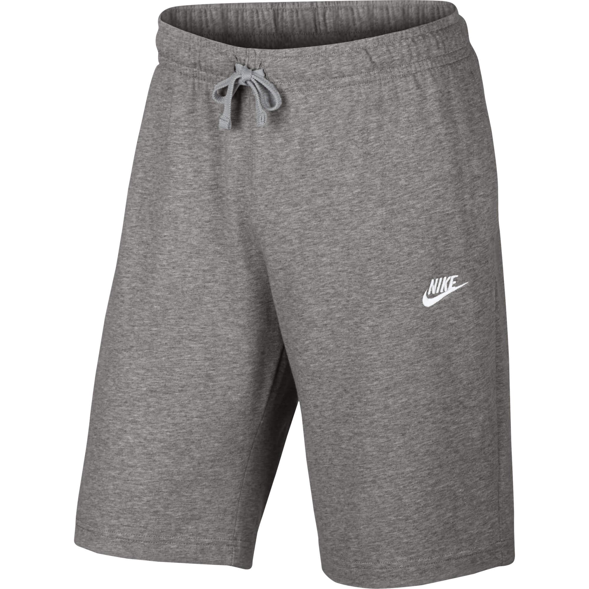Jersey Club Short