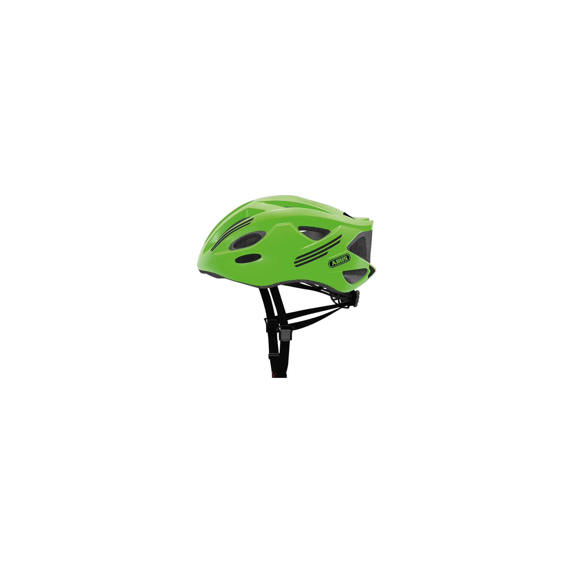 S-Cension Neon Green