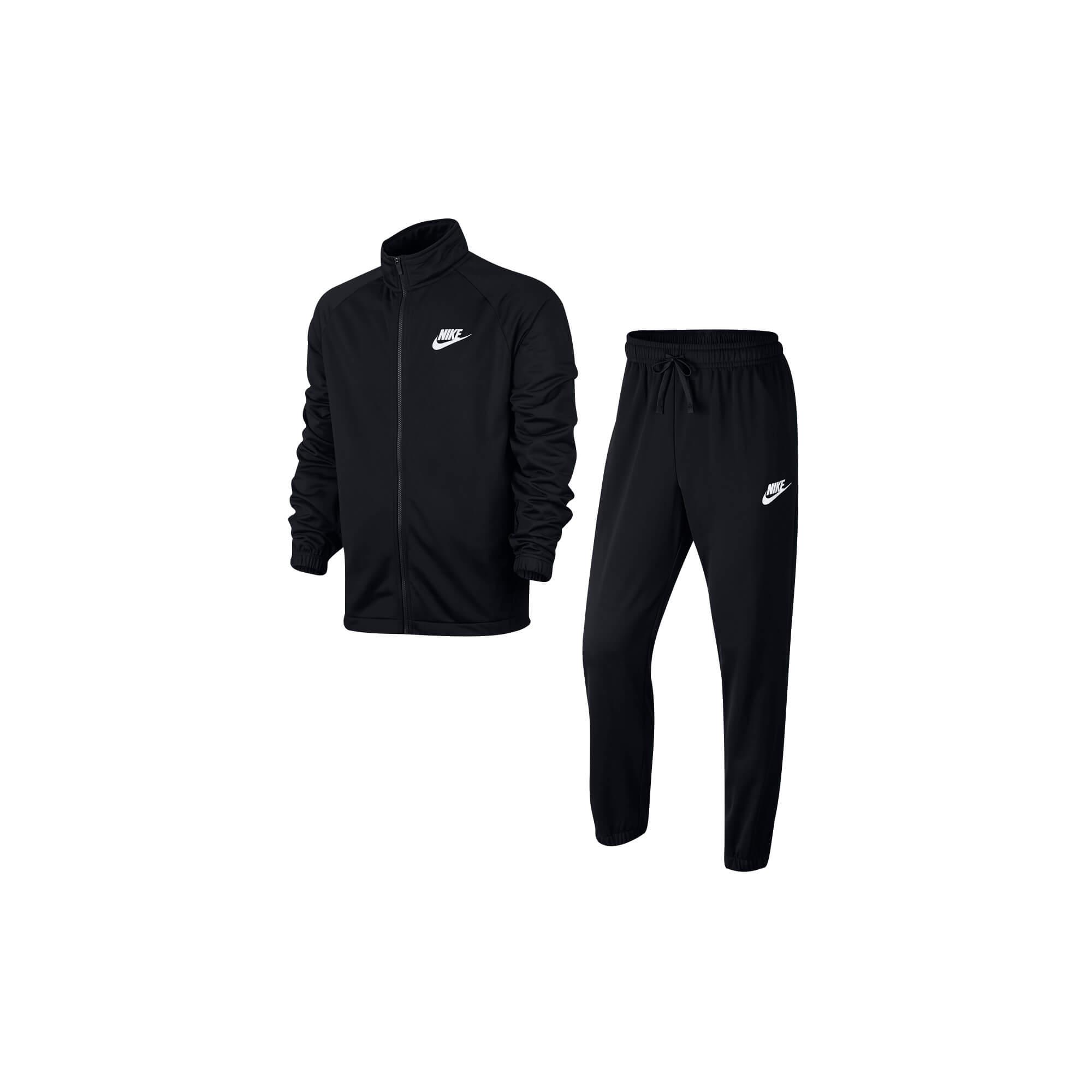 Sportswear Track Suit