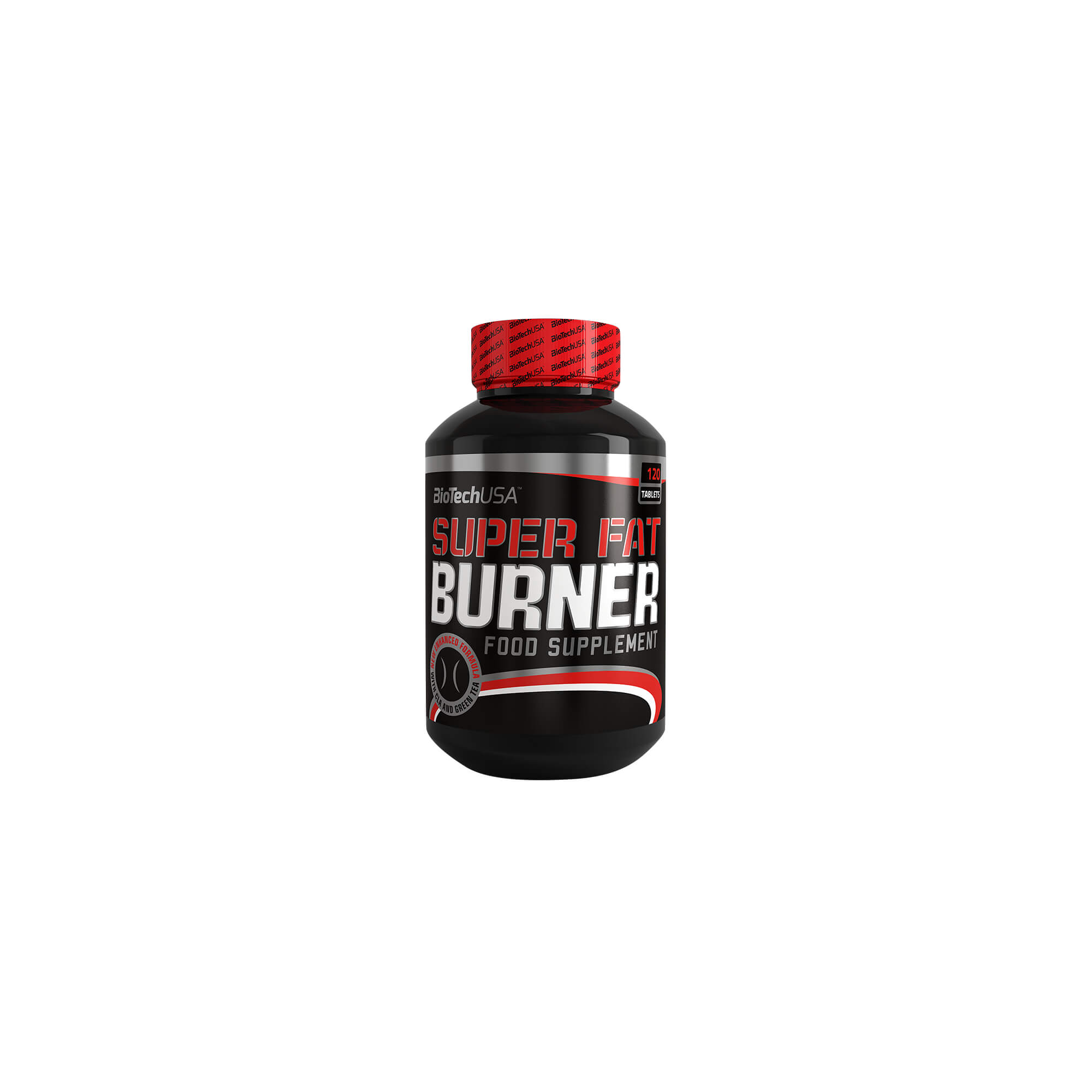 New Super Fat Burner de la Biotech USA