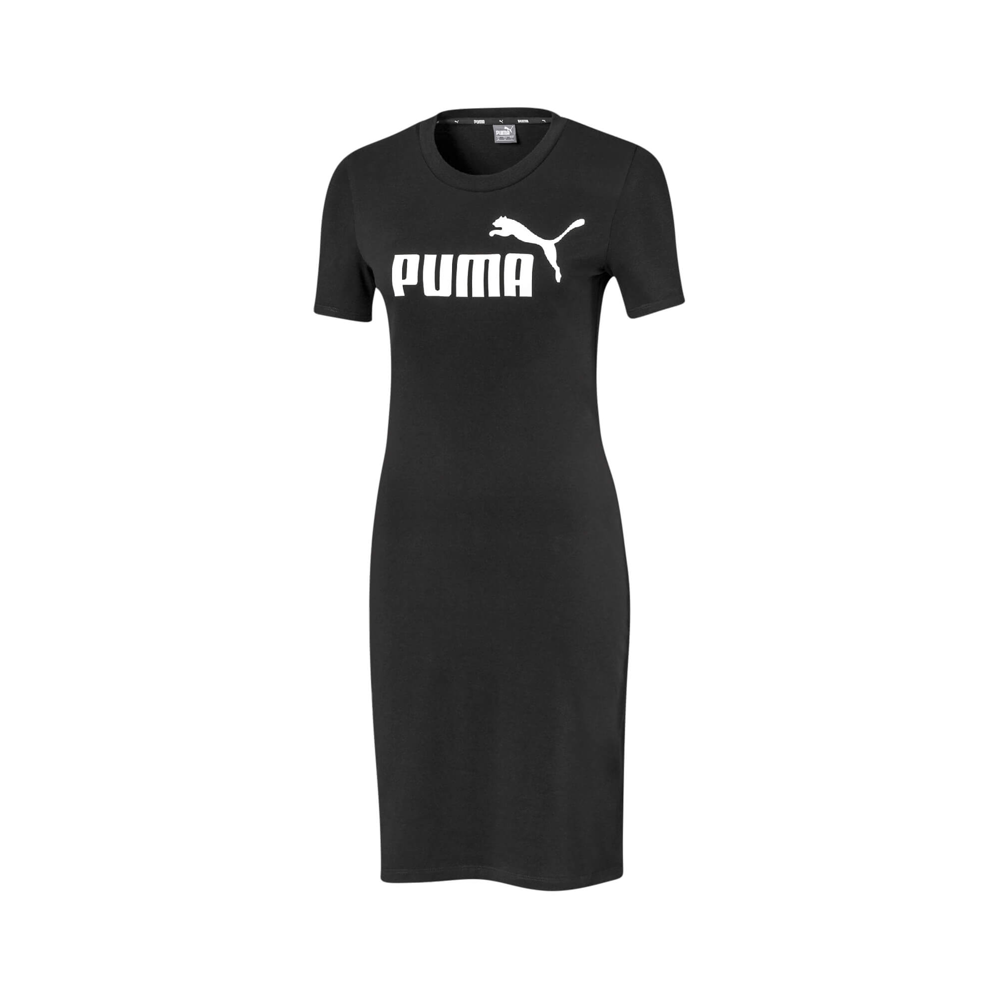 Essential Fitted Dress imagine