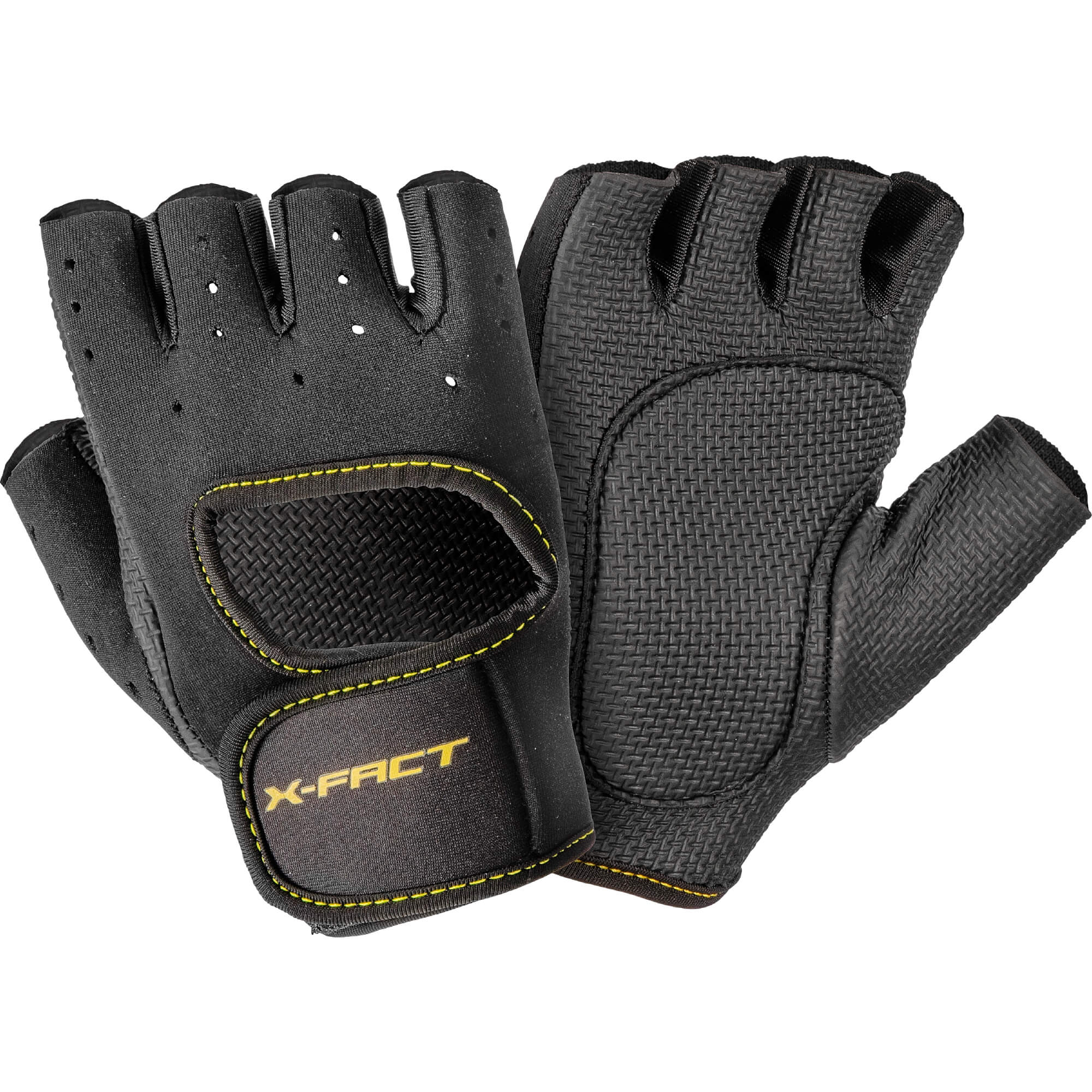 Fitness gloves X Fact Oferta