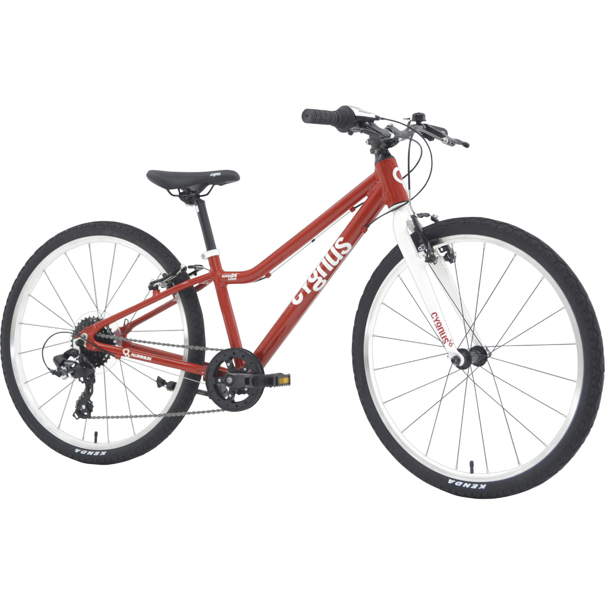 Bicicleta copii Superlight Cygnus