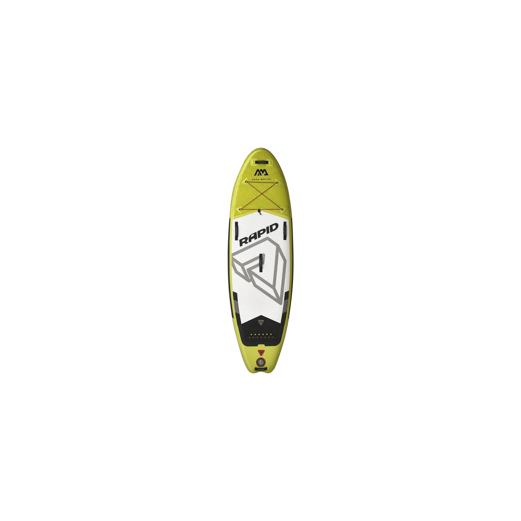 Stand Up Paddle Rapid