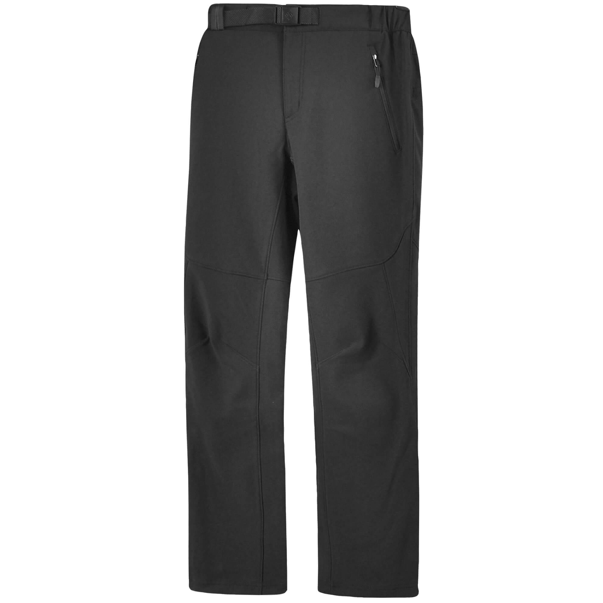 Pantaloni de drumetie pentru barbati imagine