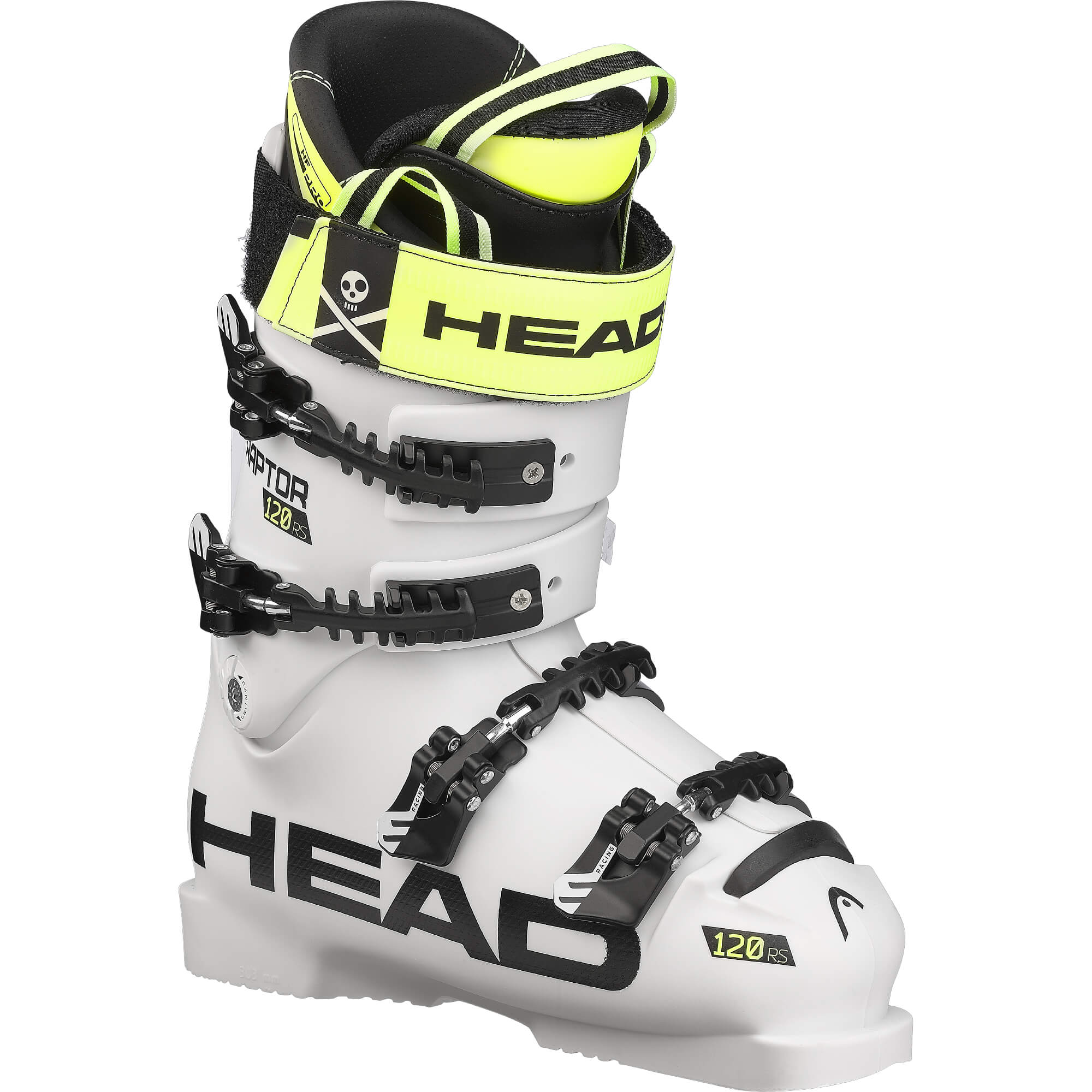 Raptor 120 RS Head Oferta