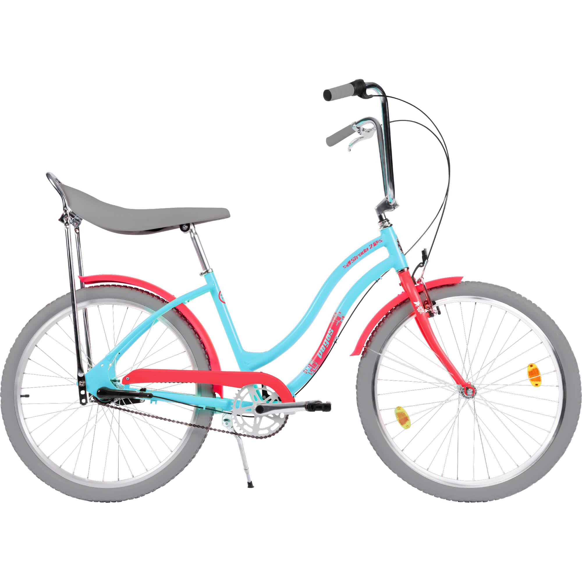 Citybike STRADA 2 OTEL imagine