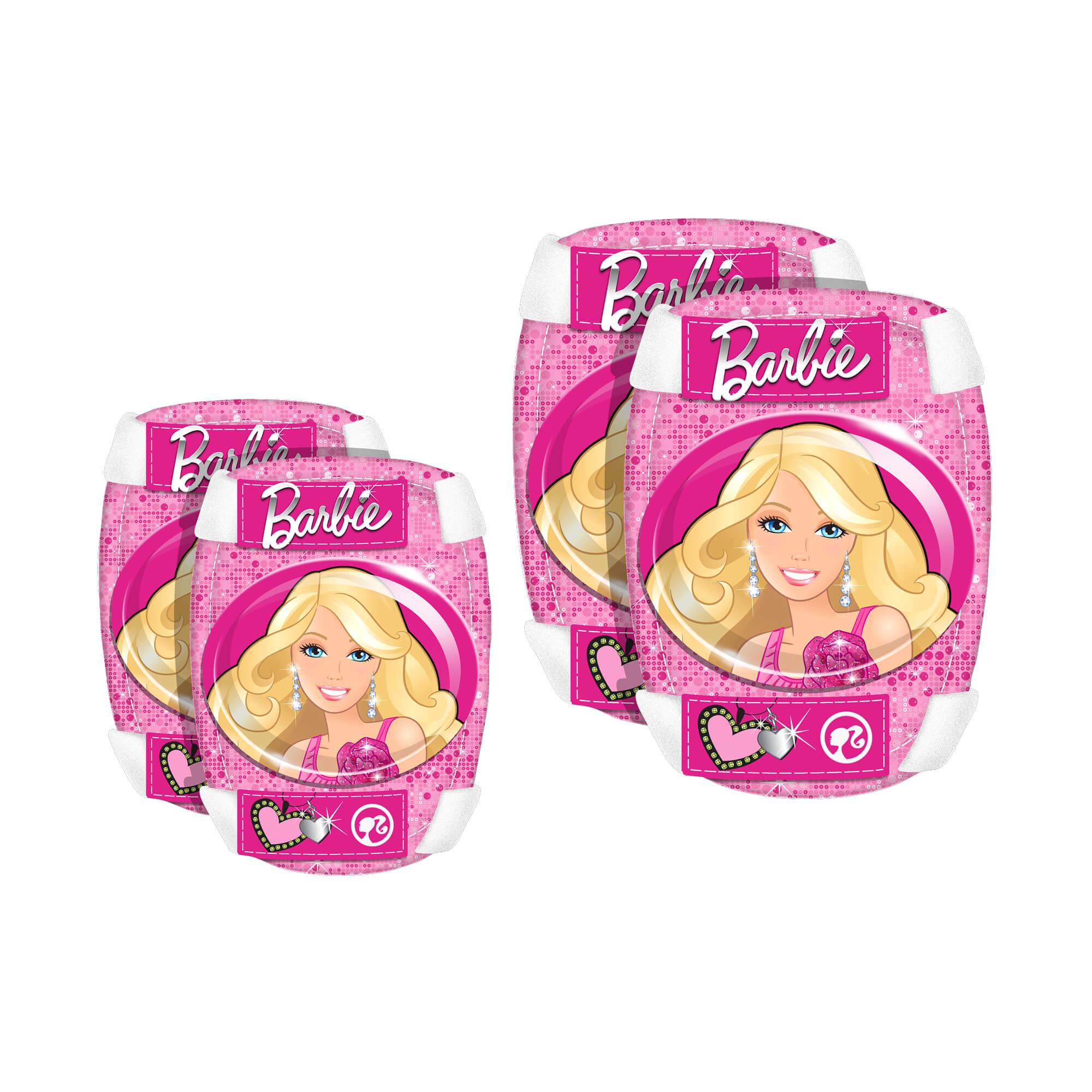 Barbie Set Protectie imagine