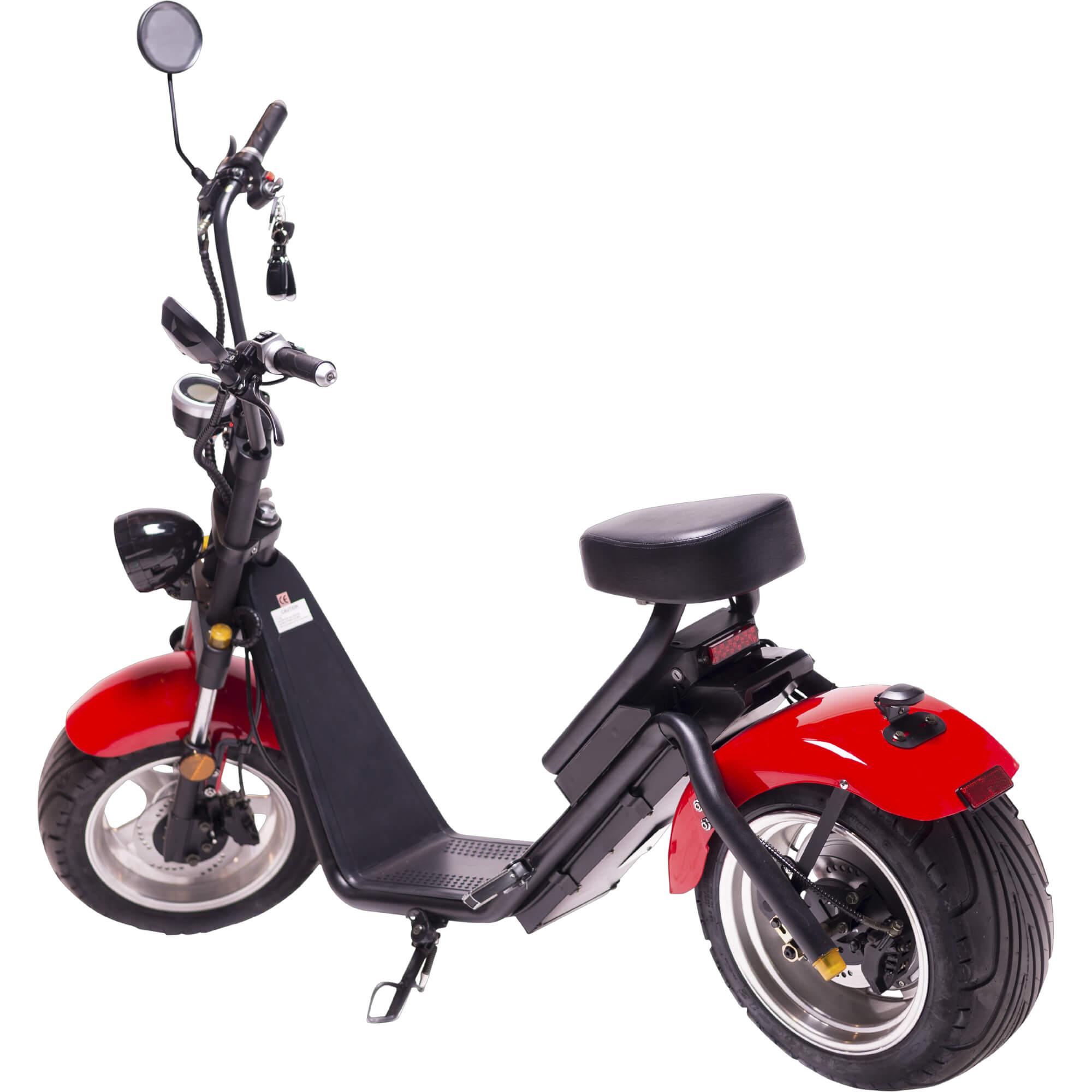 MotoRo S1 imagine