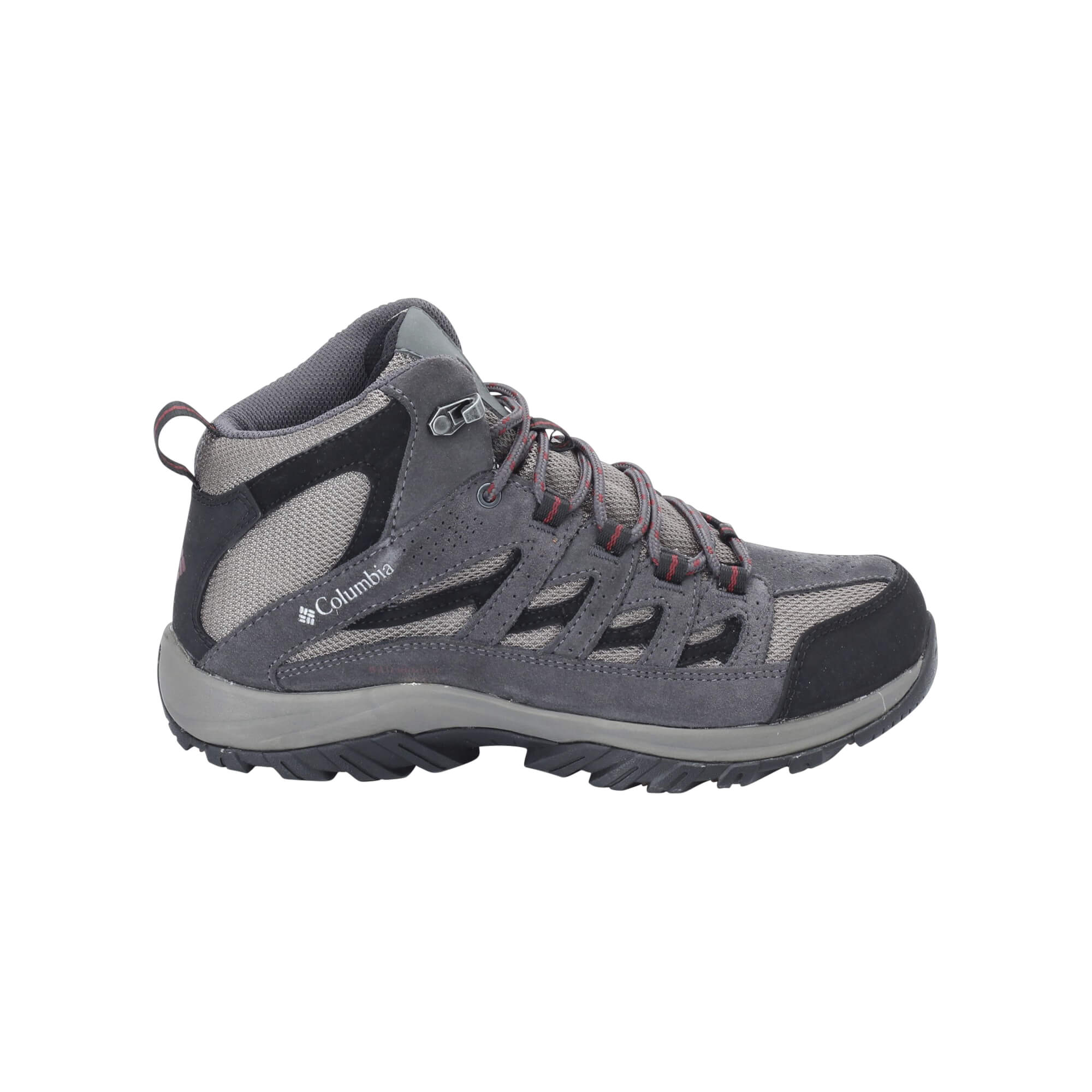 Crestwood Mid Waterproof Wide imagine produs