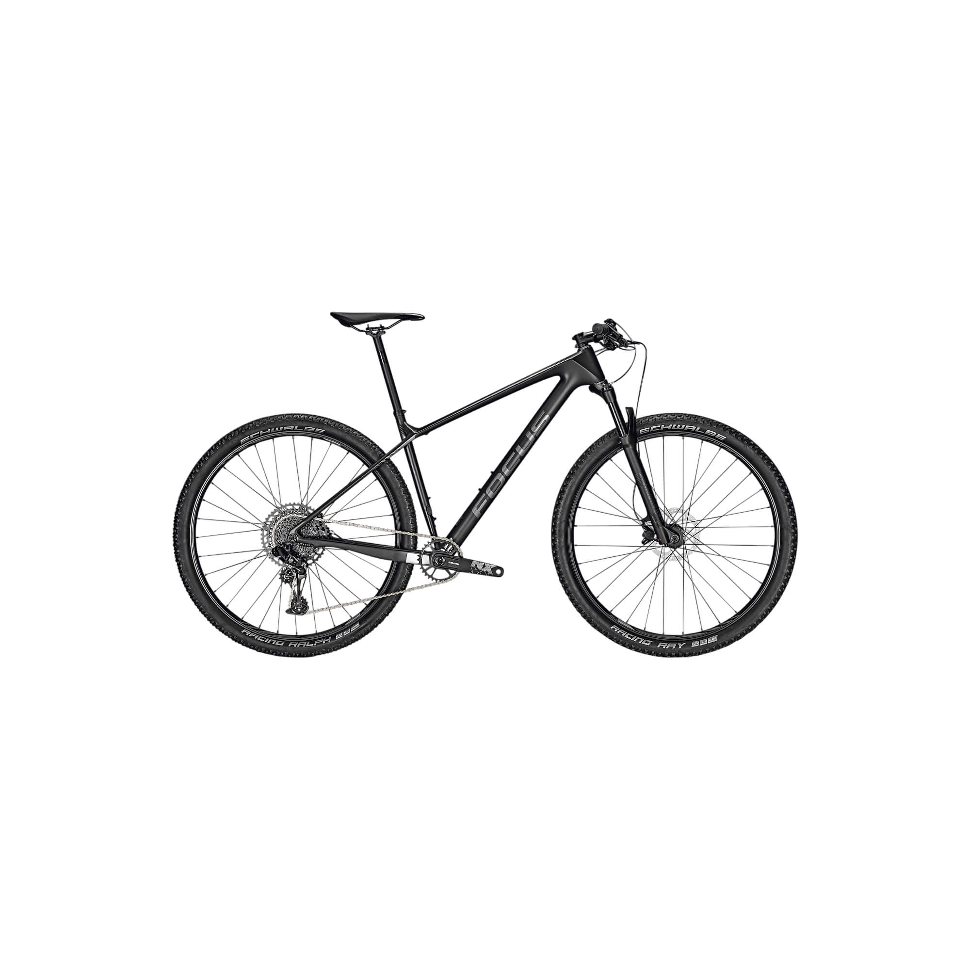 Bicicleta MTB Raven 8.6 imagine