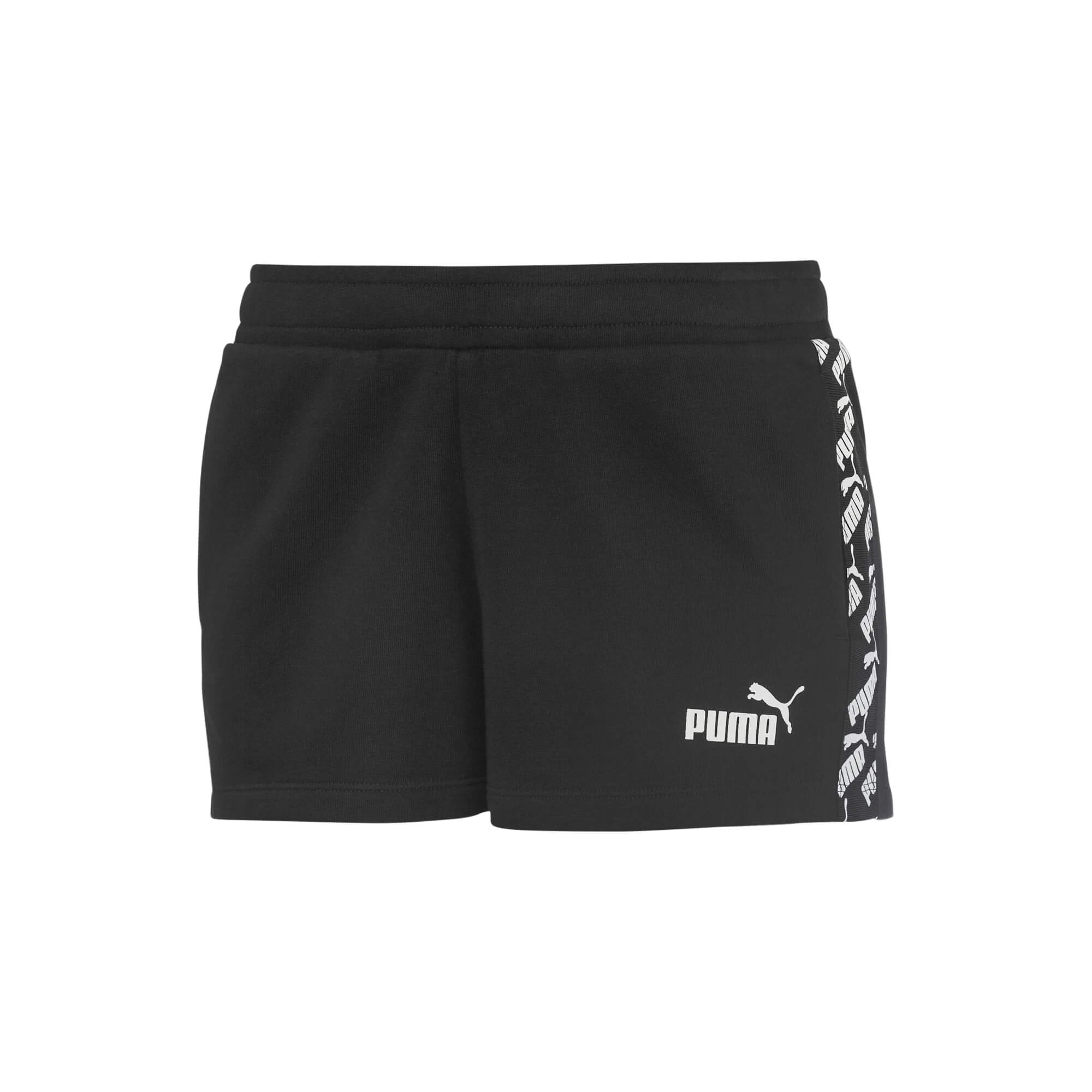 Amplified 2 Shorts