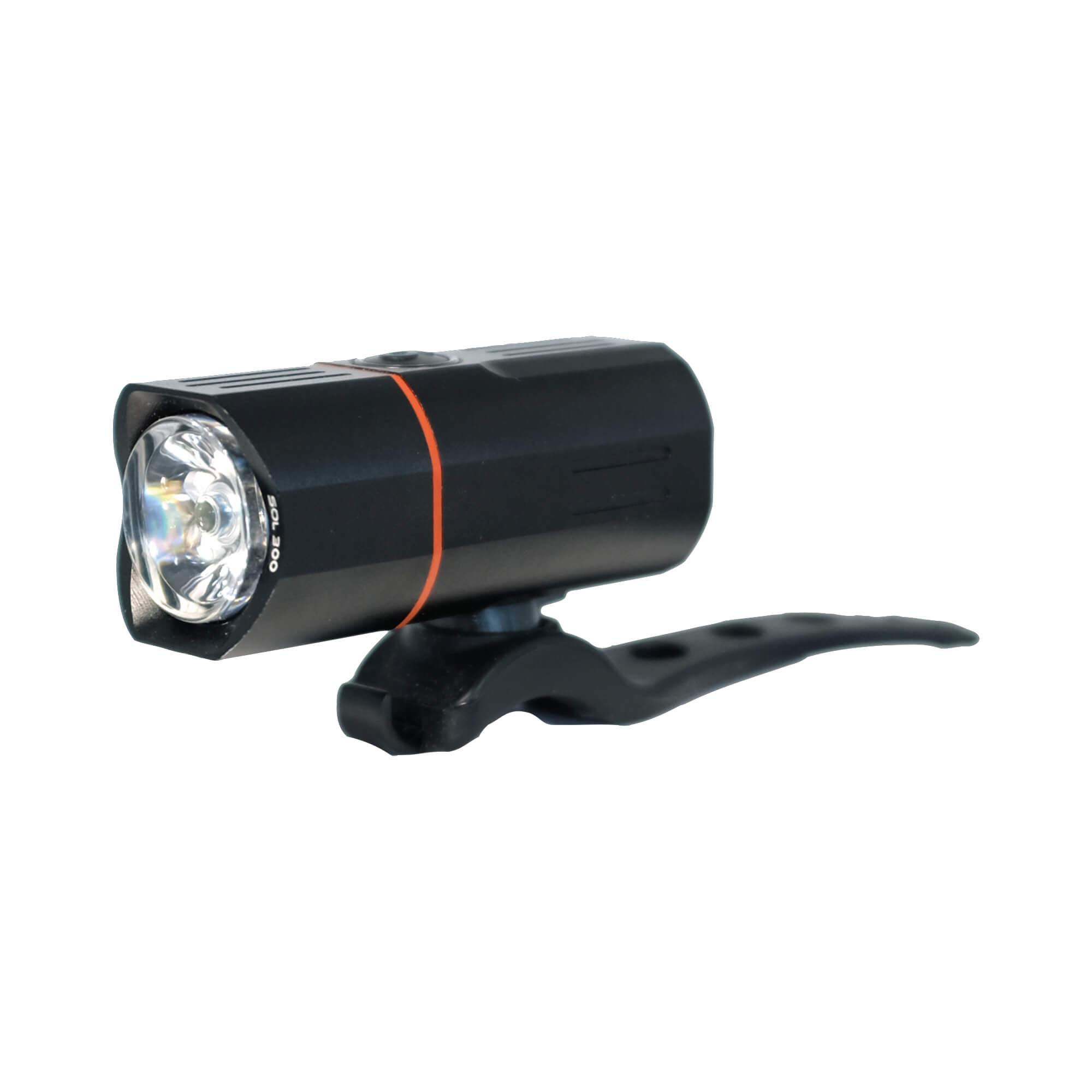 Hp Light LED 300 lumen KTM
