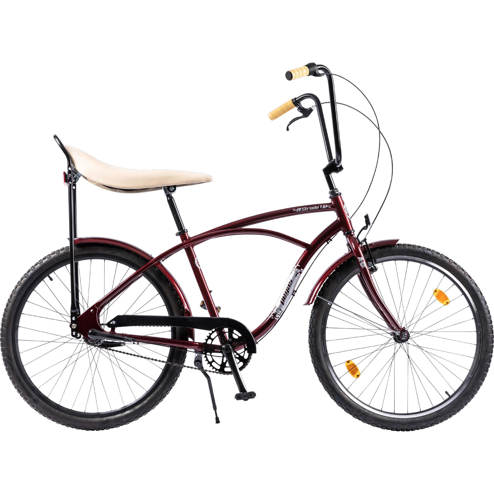Citybike Strada 1 Pegas