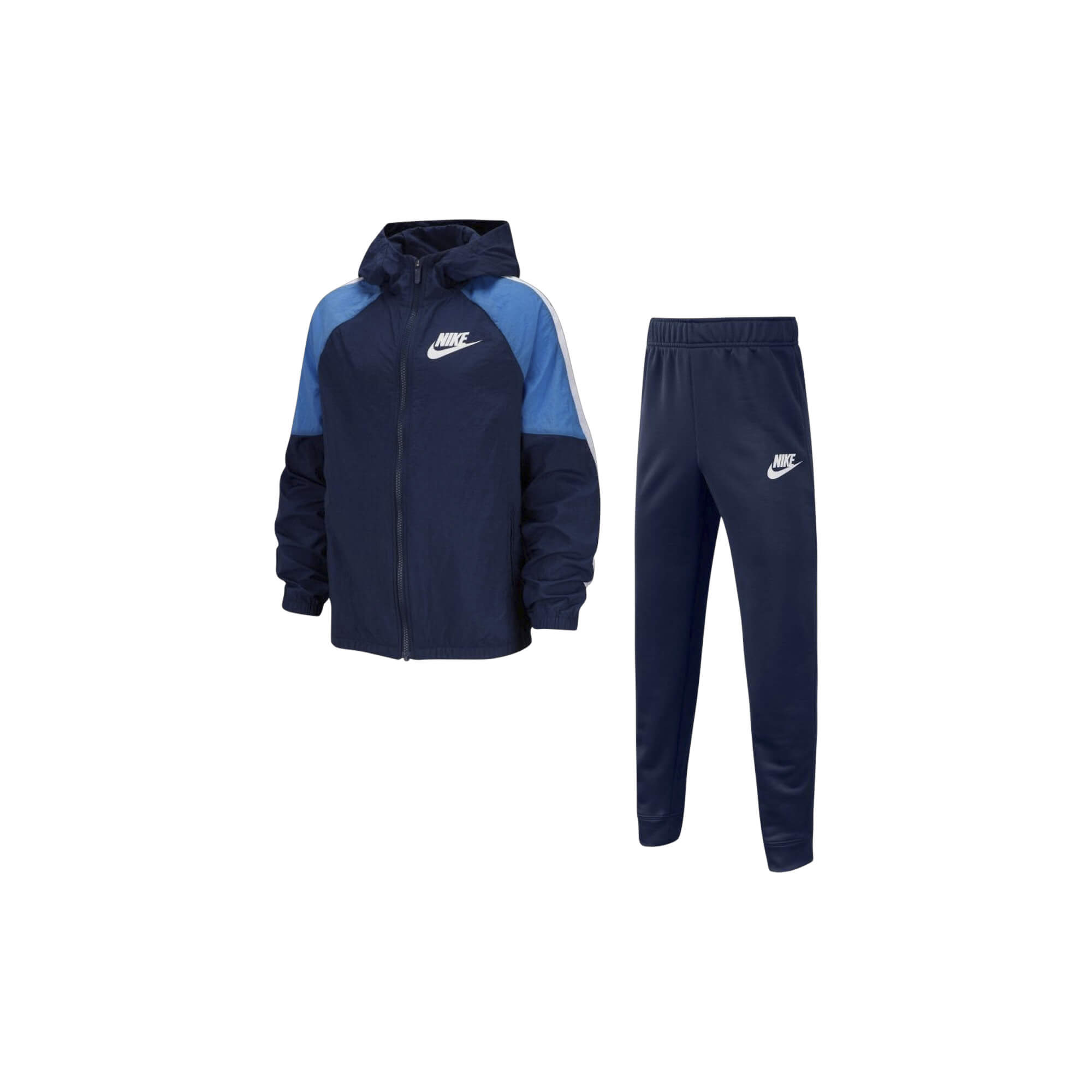 B Nsw Woven Tracksuit
