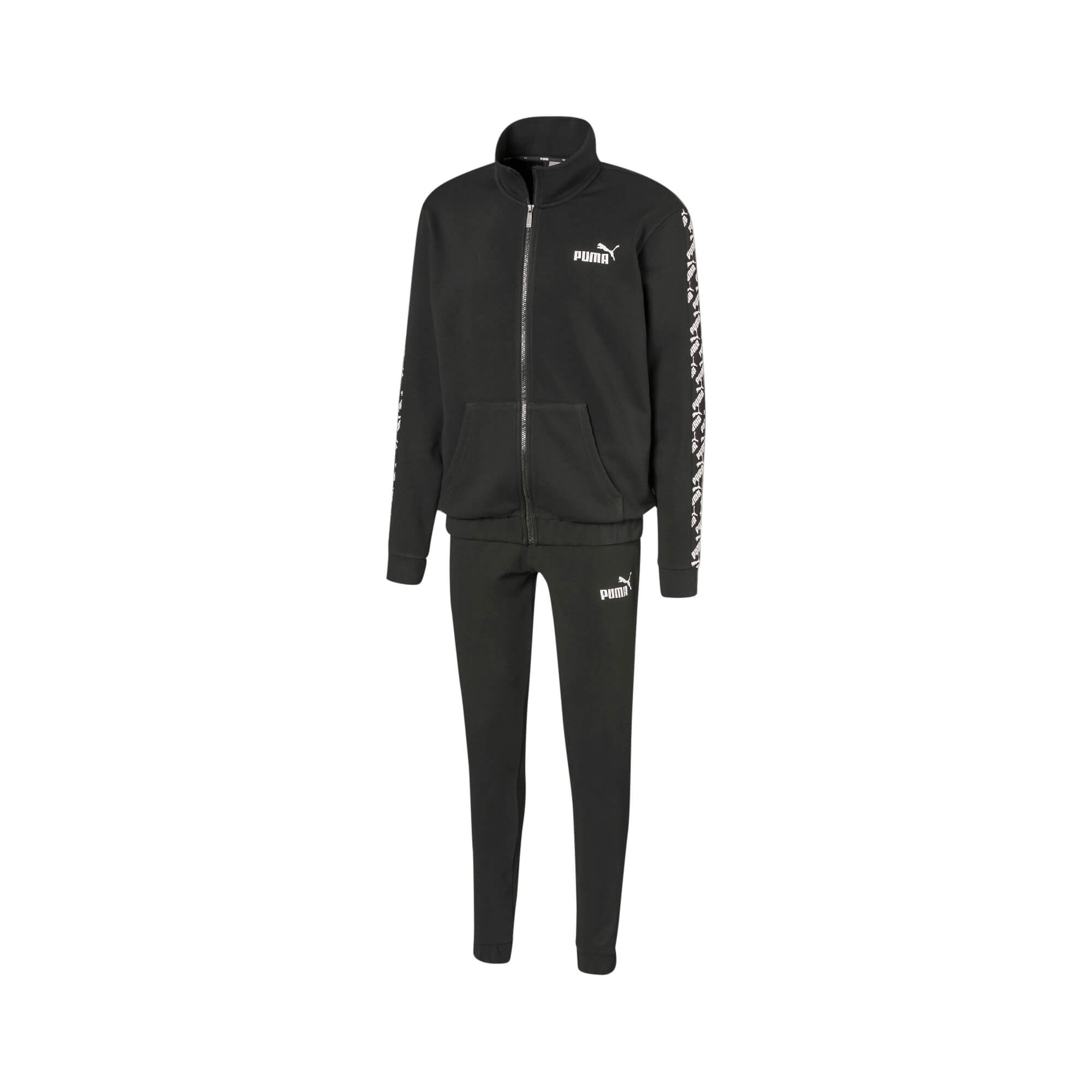 Amplified Track Suit