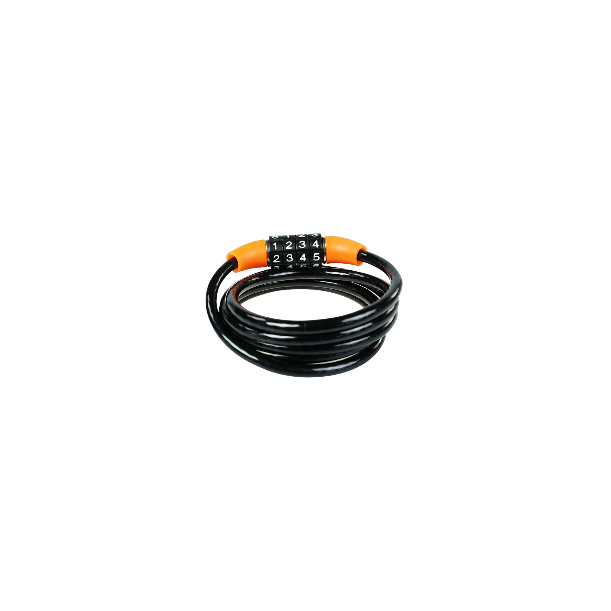 Smart Cable Lock Code KTM poza