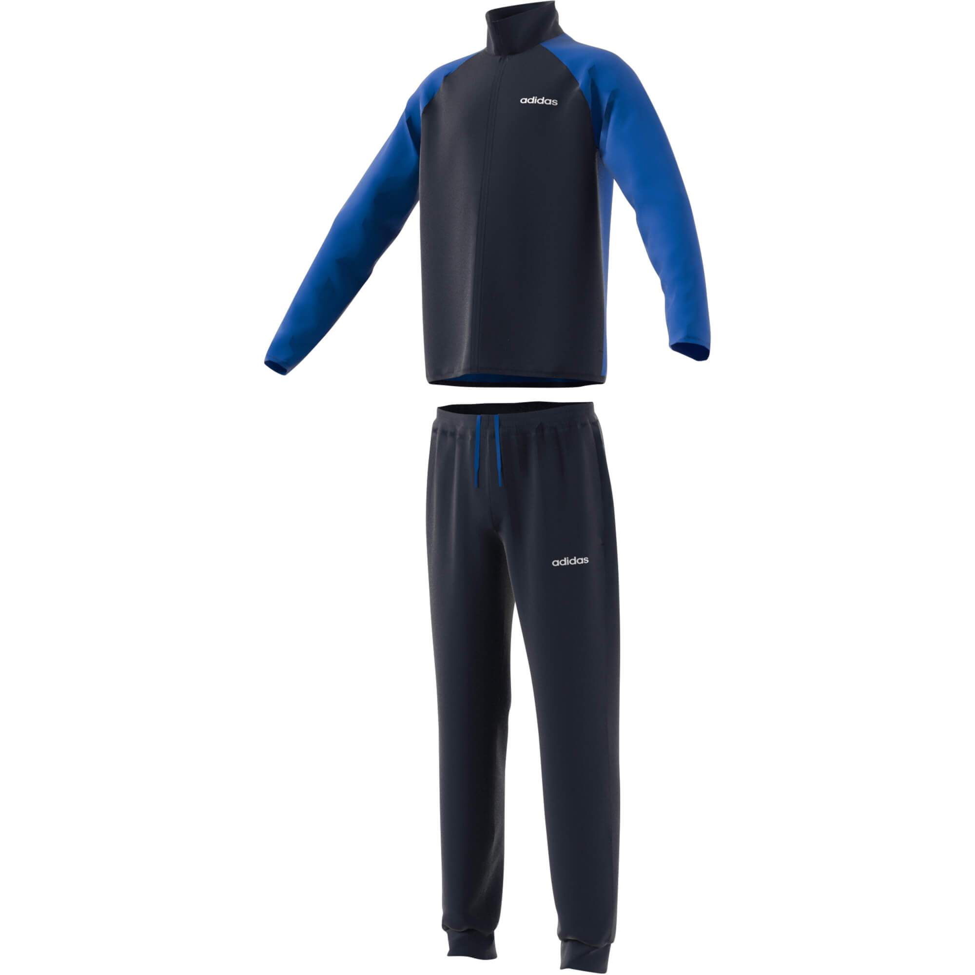 Track Suit Entry adidas Oferta