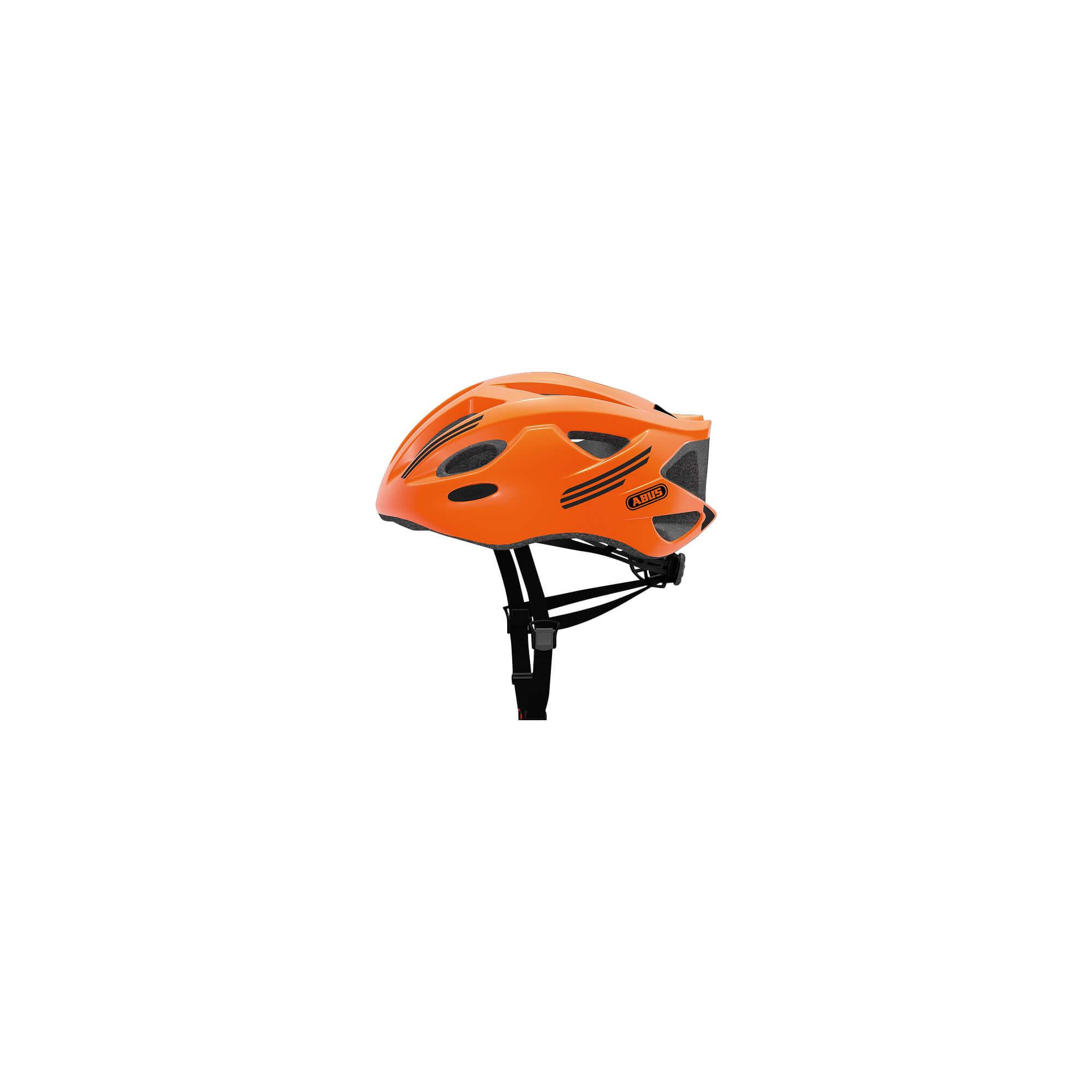 S-Cension Neon Orange