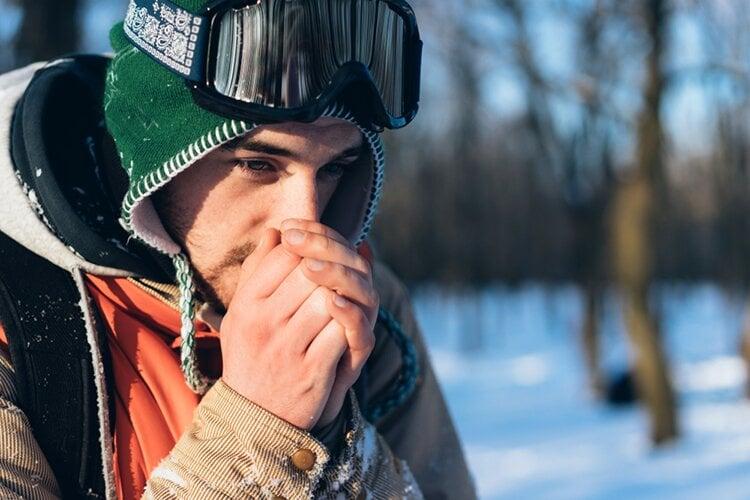 Ce este hipotermia și cum o eviți pe munte