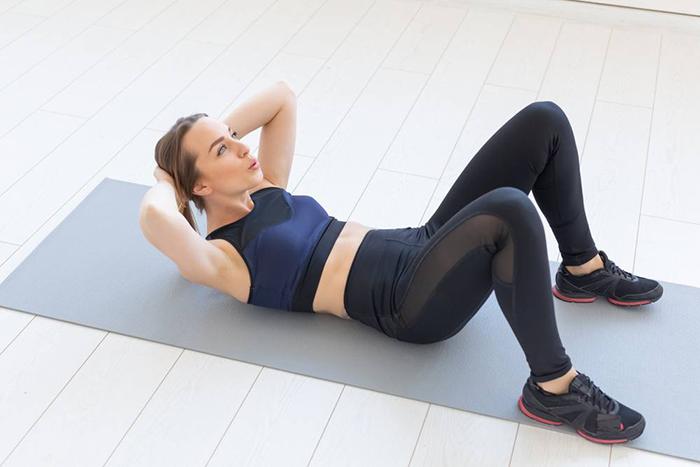 Va face de ședințe up-uri pe zi vă ajută să pierdeți în greutate |