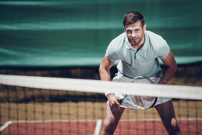 tenisul te face să pierzi în greutate pierdere în greutate abonare